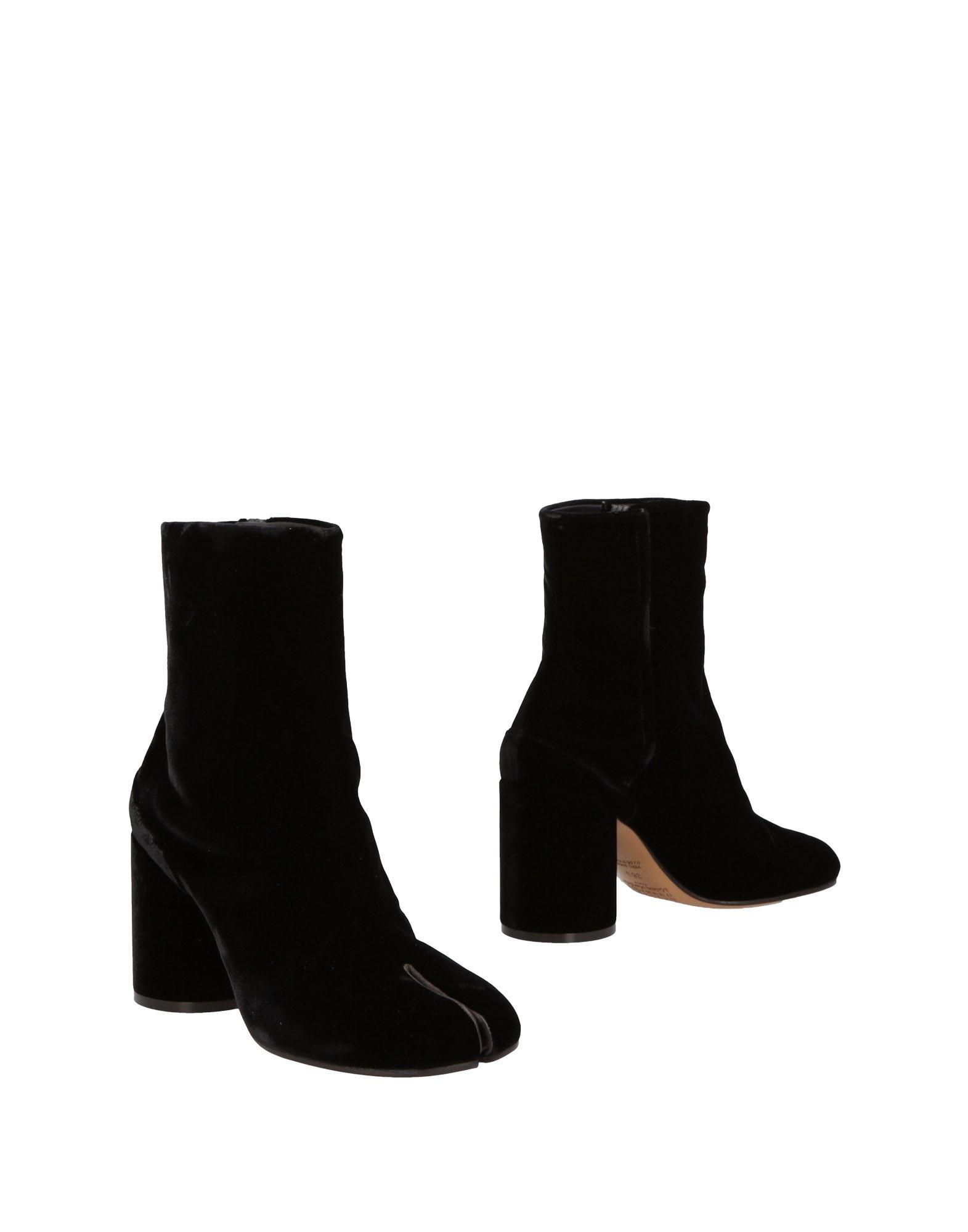 Maison Margiela Stiefelette Damen  Schuhe 11471943KM Neue Schuhe  a4d6e1