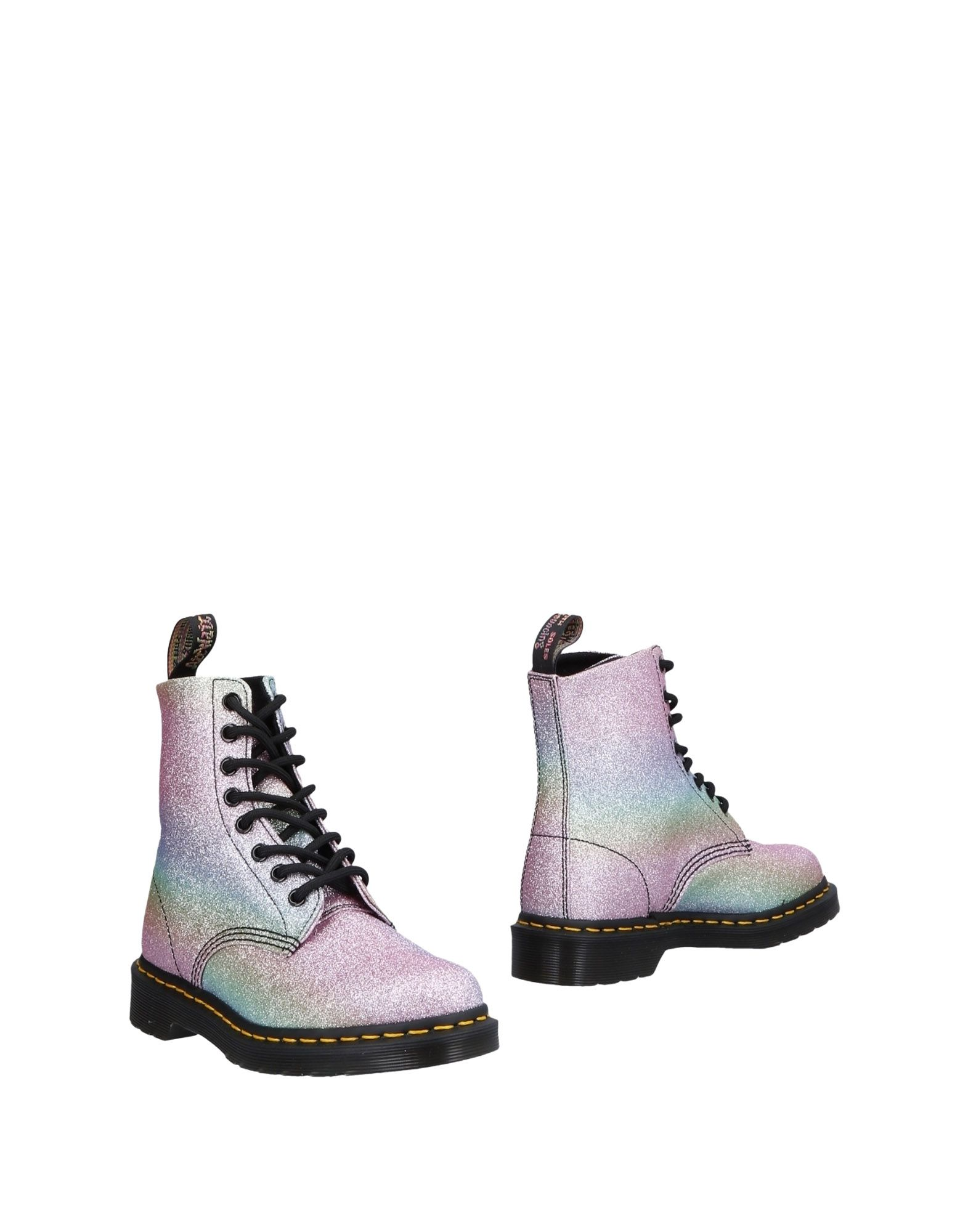 Stilvolle billige Schuhe Dr. Martens Stiefelette Damen  11471946XK