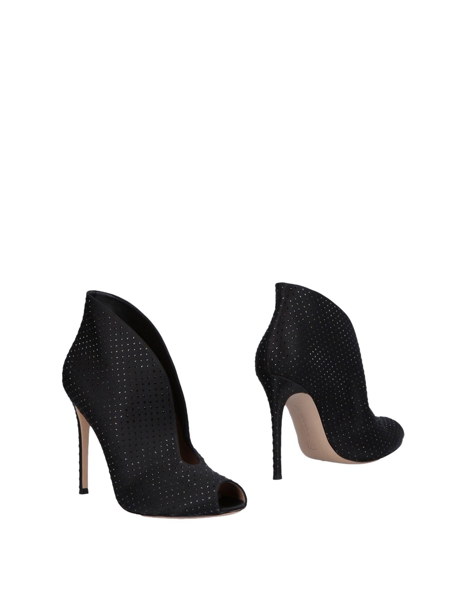 Gianvito 11471948EC Rossi Stiefelette Damen  11471948EC Gianvito Beliebte Schuhe d18b05