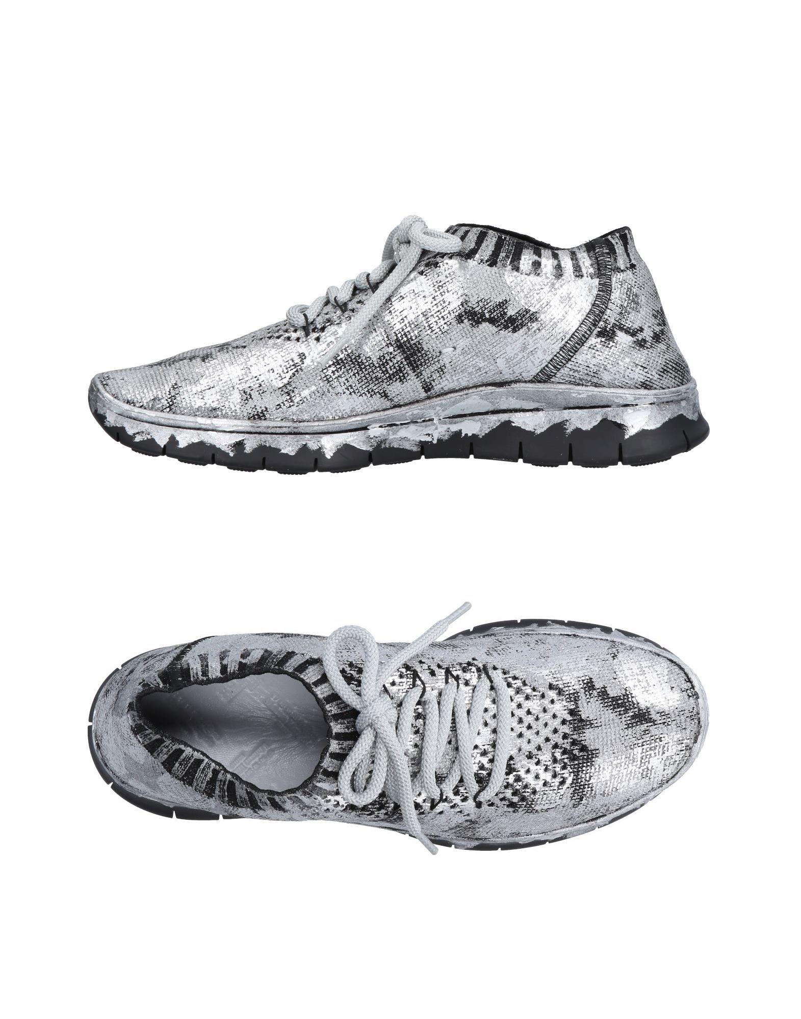 Sneakers Maison Margiela Uomo - 11471954BP