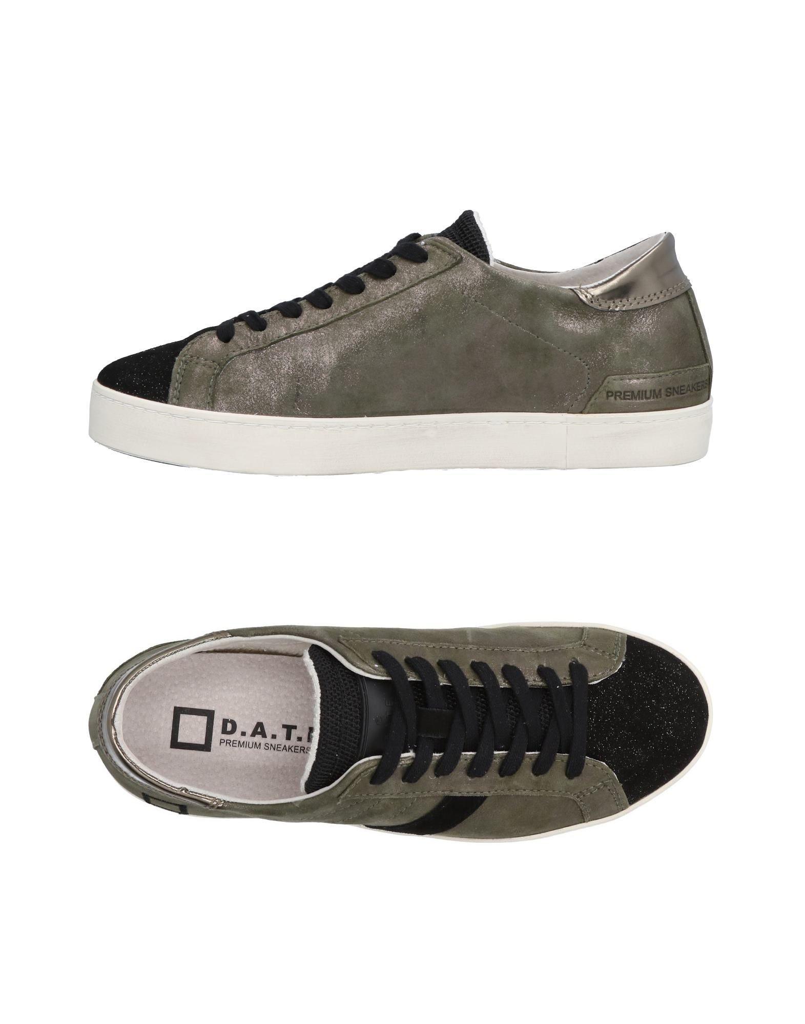 Scarpe economiche e resistenti Sneakers D.A.T.E. Donna - 11471959NJ