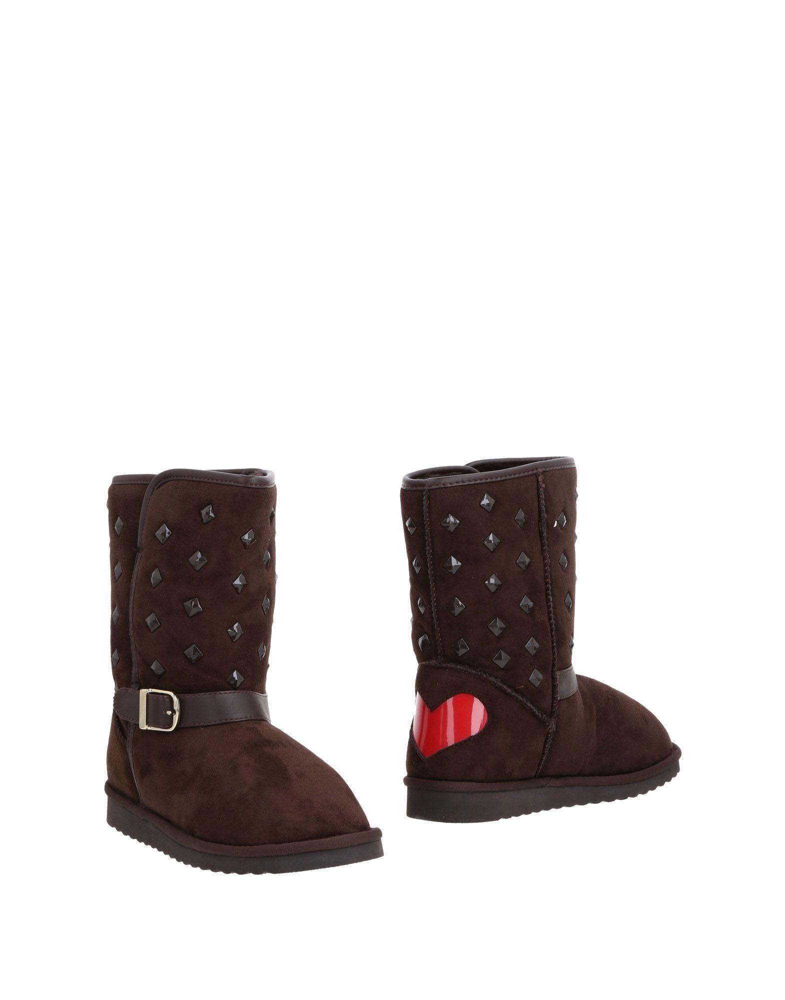 Love Moschino Stiefelette Damen  11471960XX Neue Neue 11471960XX Schuhe 9e7dc0