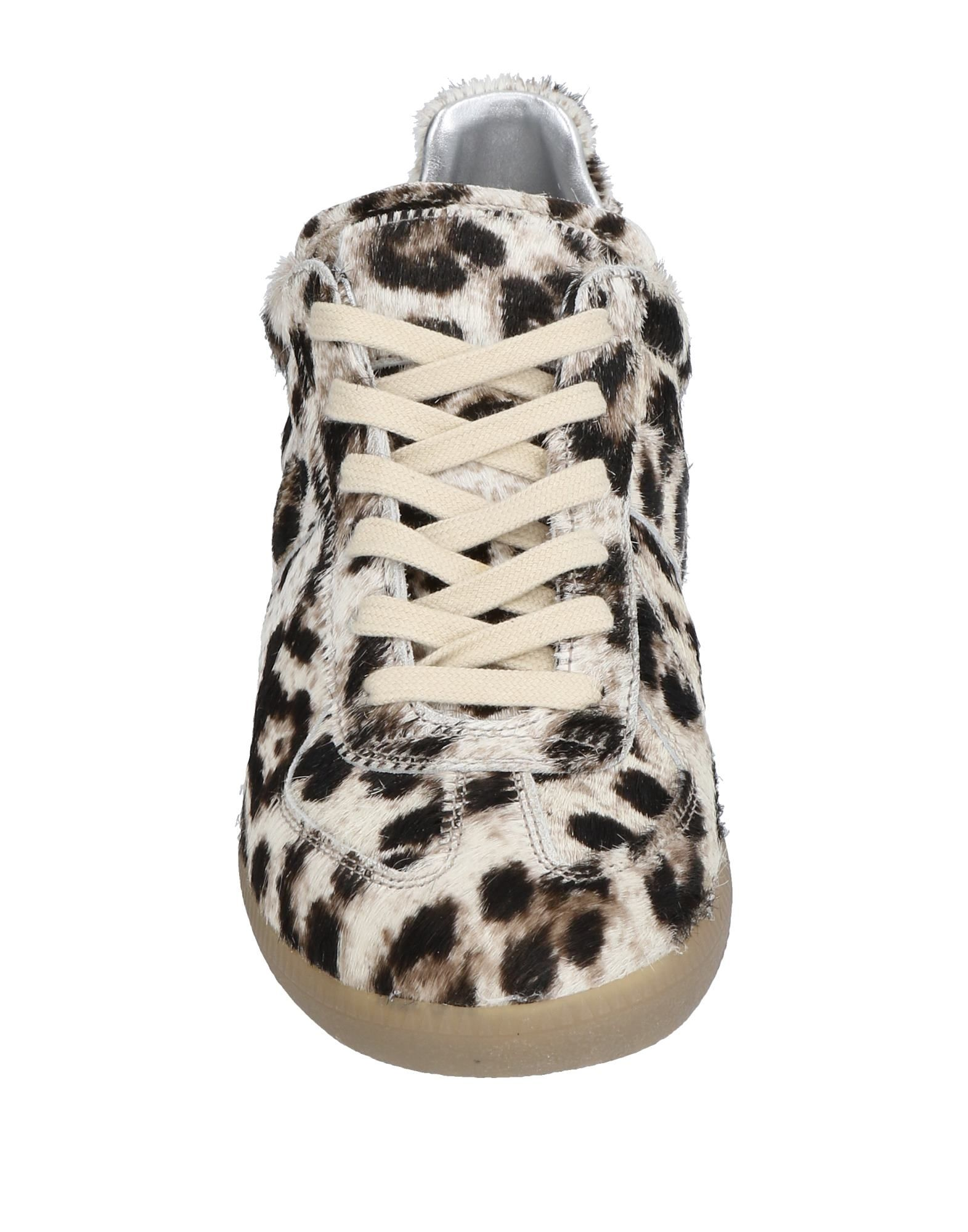Maison Schuhe Margiela Sneakers Herren  11471962UO Neue Schuhe Maison 0690cb