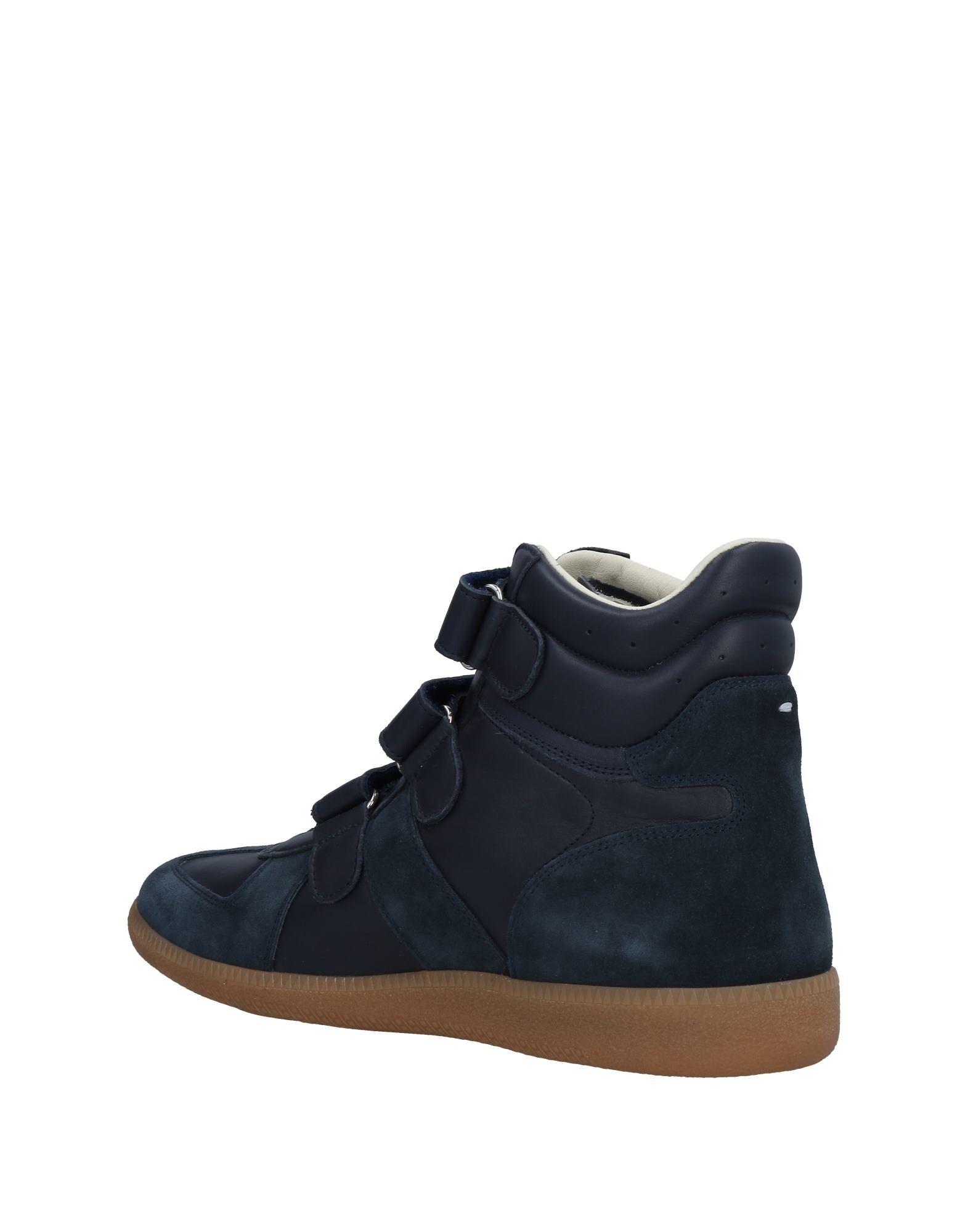 Maison Margiela Margiela Maison Sneakers Herren  11471978VR fb63aa