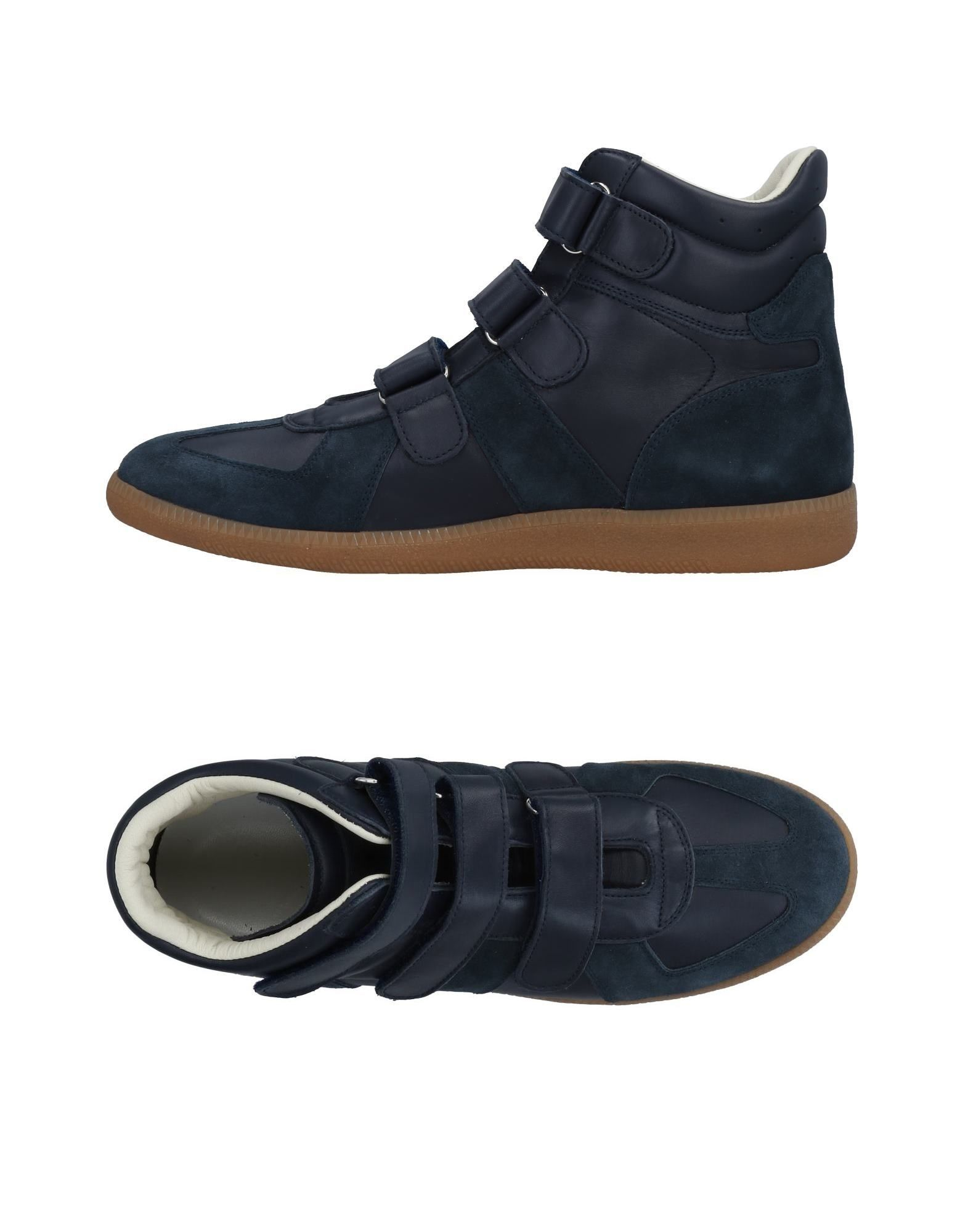 Maison Margiela Sneakers - Men Maison Margiela Canada Sneakers online on  Canada Margiela - 11471978VR d12719