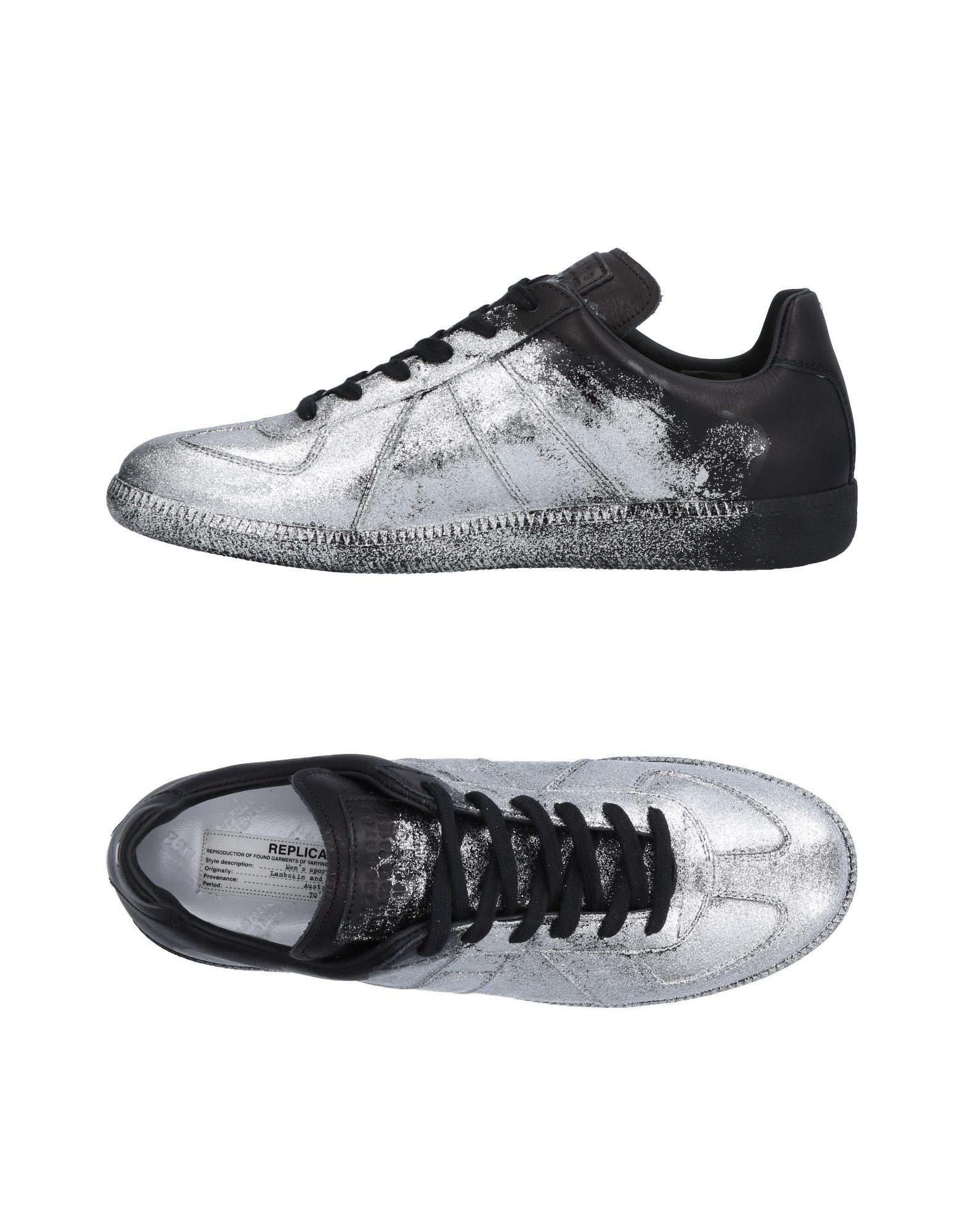Maison 11471981FR Margiela Sneakers Herren  11471981FR Maison Gute Qualität beliebte Schuhe 0b97be