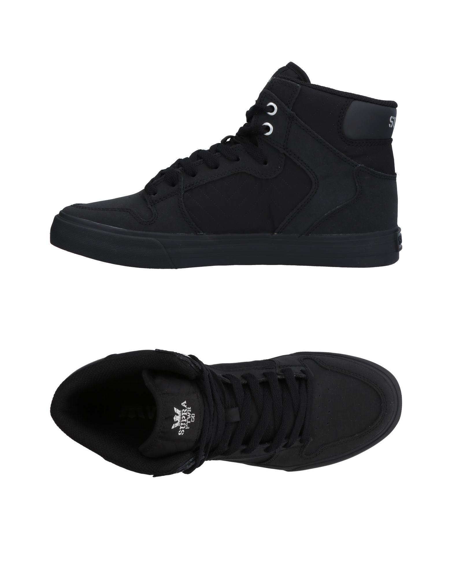 Rabatt echte Schuhe Supra Turnschuhes Herren 11471985UH