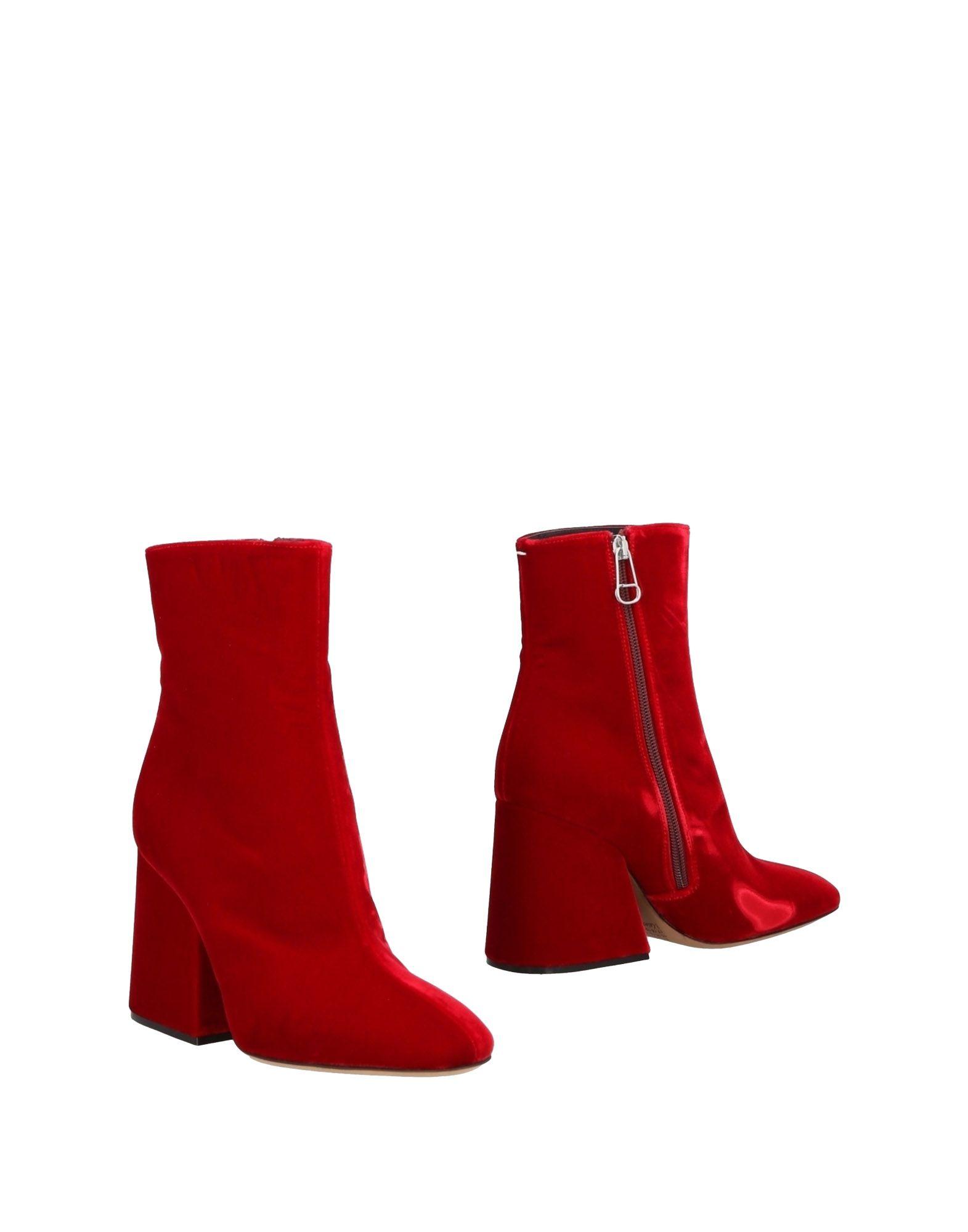 Maison Margiela Stiefelette Damen Schuhe  11471986MPGünstige gut aussehende Schuhe Damen d1b991