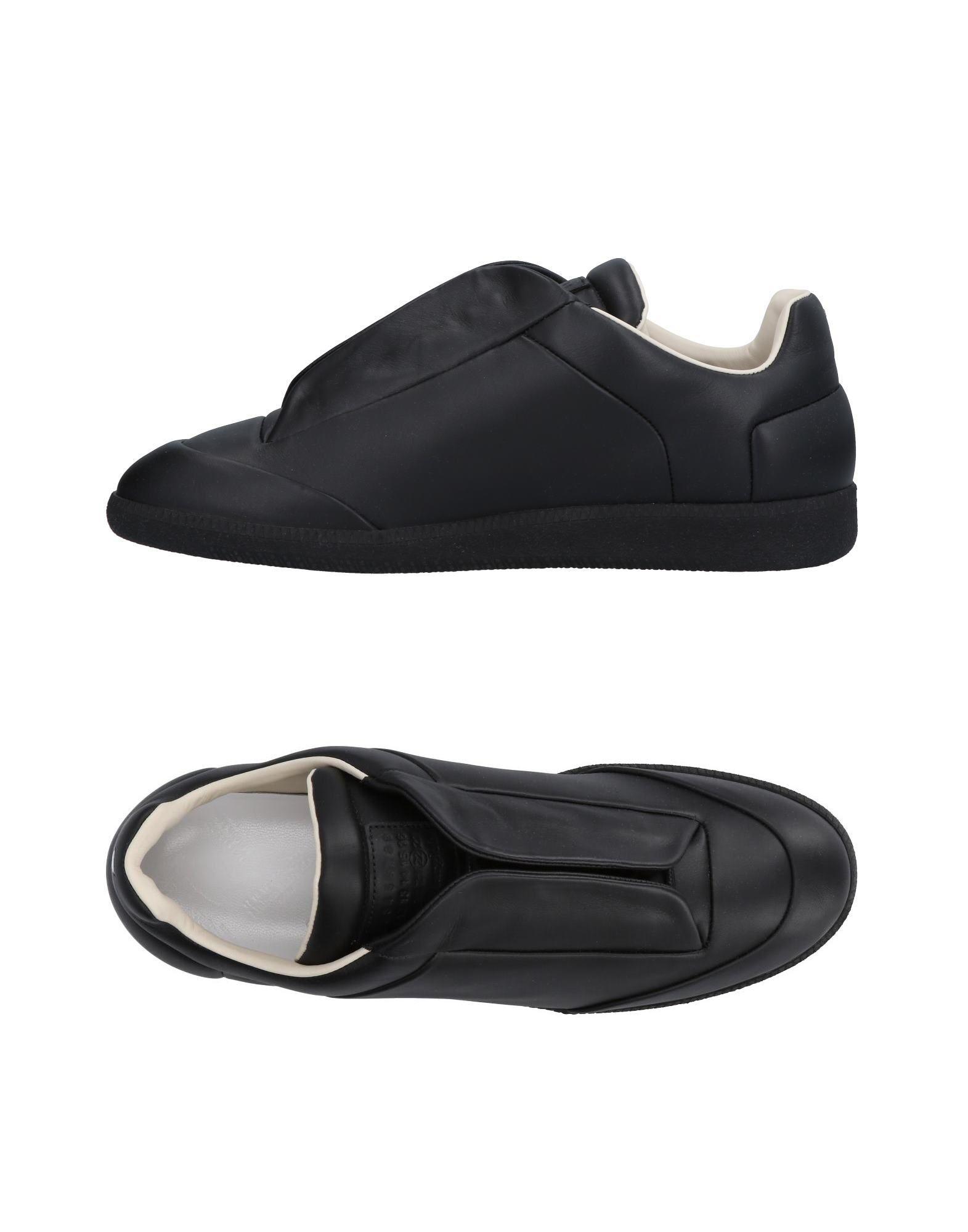 Maison Margiela Sneakers Herren  11471987AC Gute Qualität beliebte Schuhe