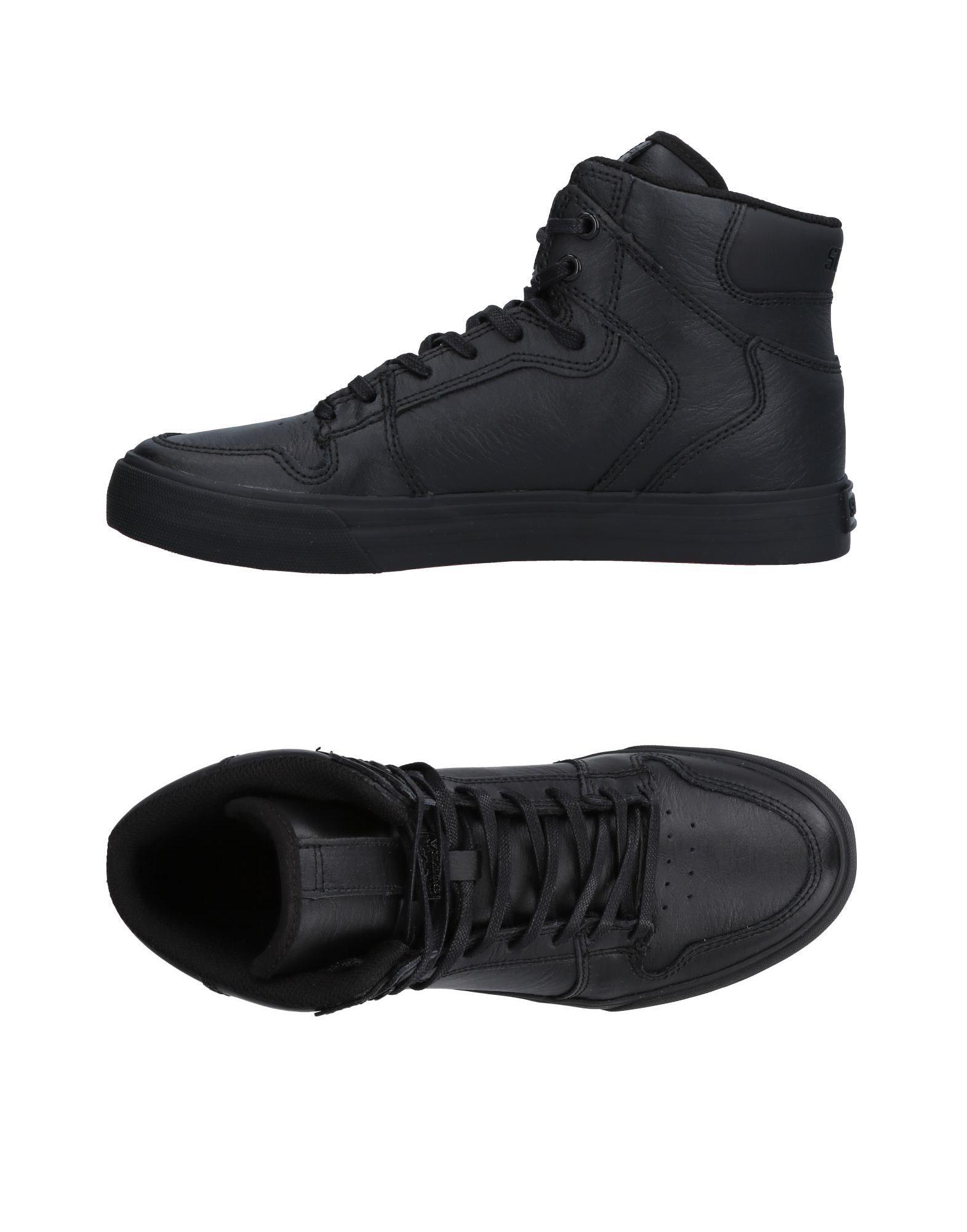 Supra Sneakers Herren  Schuhe 11471990HR Heiße Schuhe  8800dd