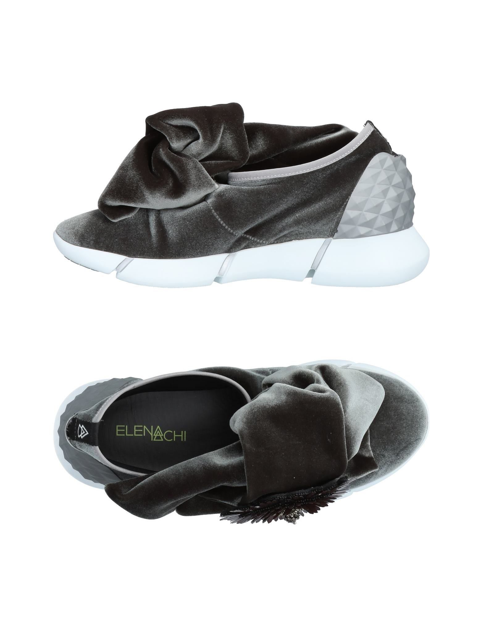 Sneakers Elena Elena Sneakers Iachi Donna - 11471992HM fb5732