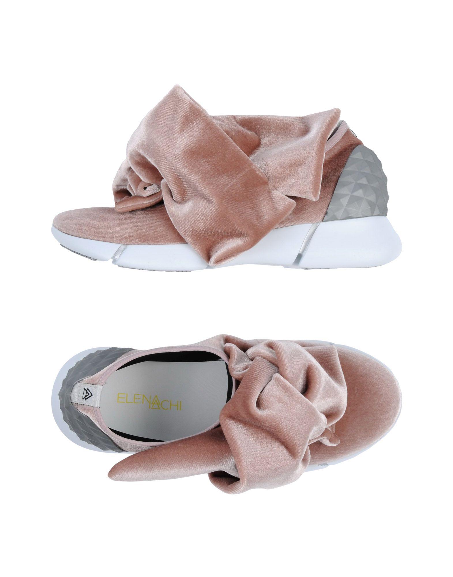Sneakers Elena Iachi Donna - 11471999BD