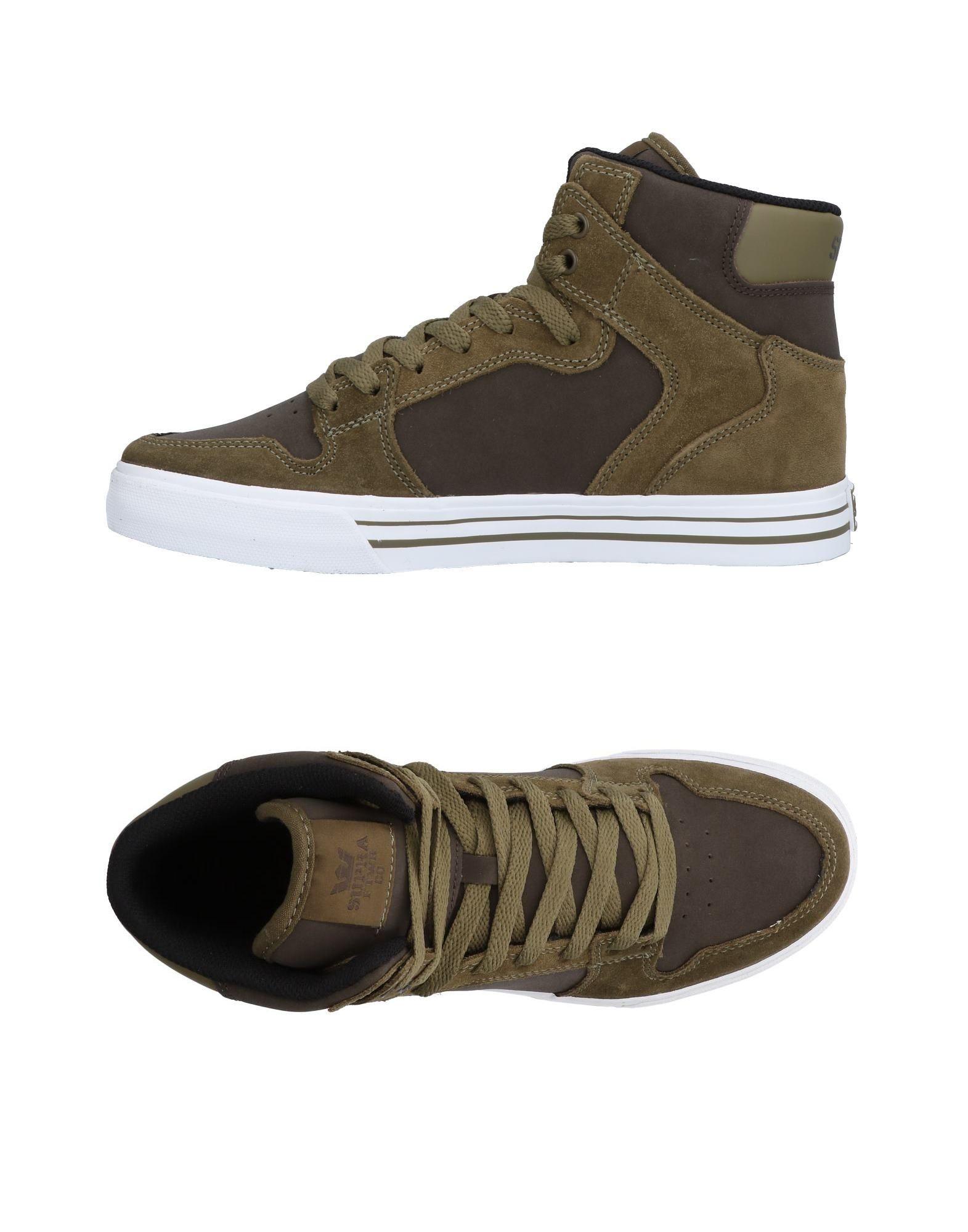 Rabatt echte Schuhe Supra Sneakers Herren  11472000KV
