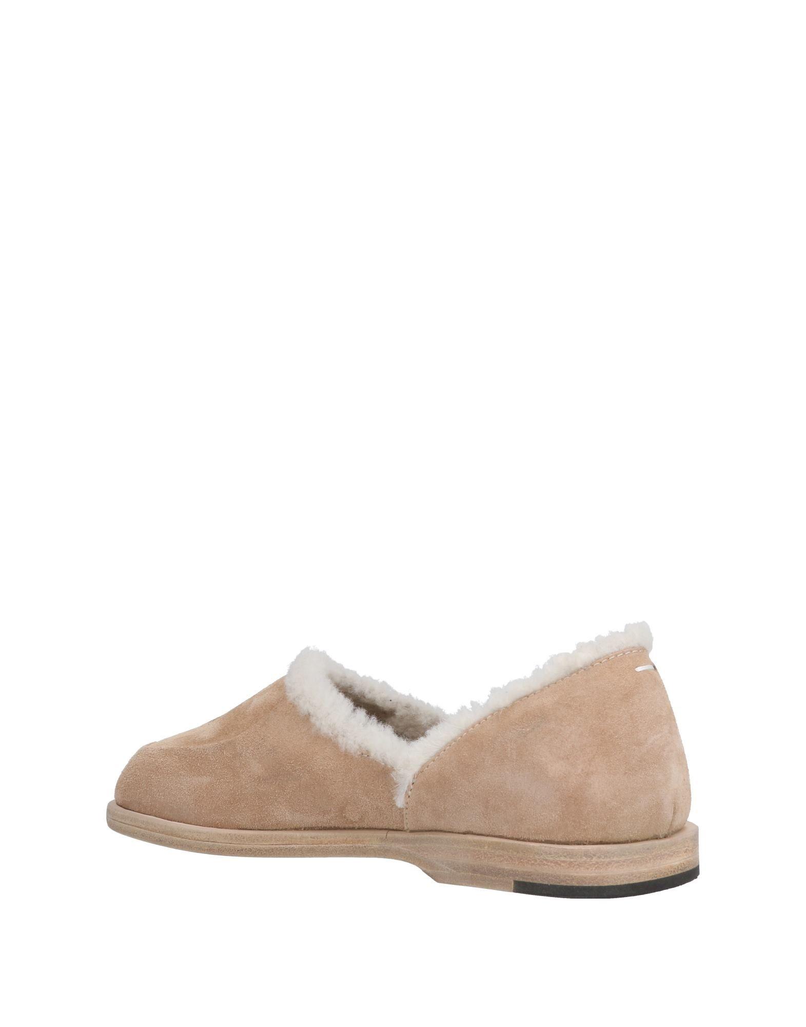 Maison Margiela Mokassins Herren Herren Herren  11472002EW Neue Schuhe 58f8c6