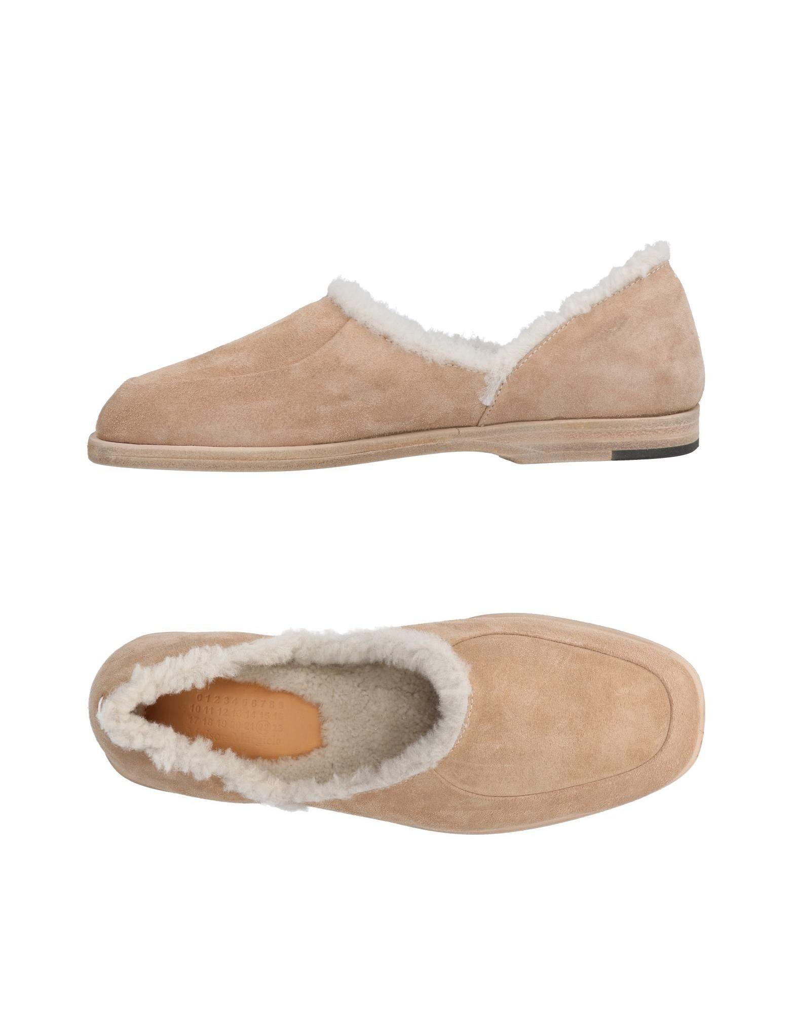 Maison Margiela Mokassins Herren  11472002EW 11472002EW  Neue Schuhe 16ac7b