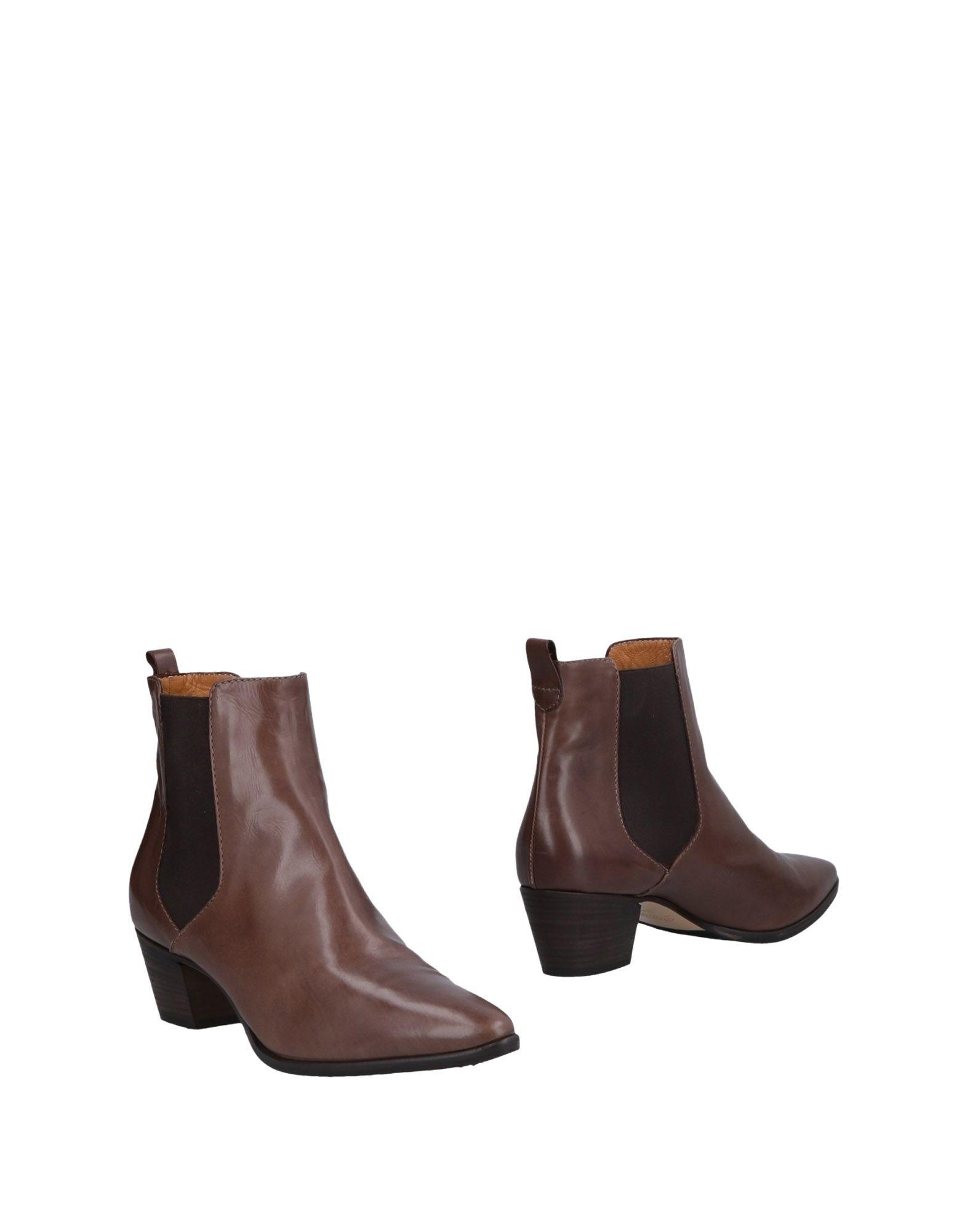 Chelsea Boots Franca Donna - 11472005SC