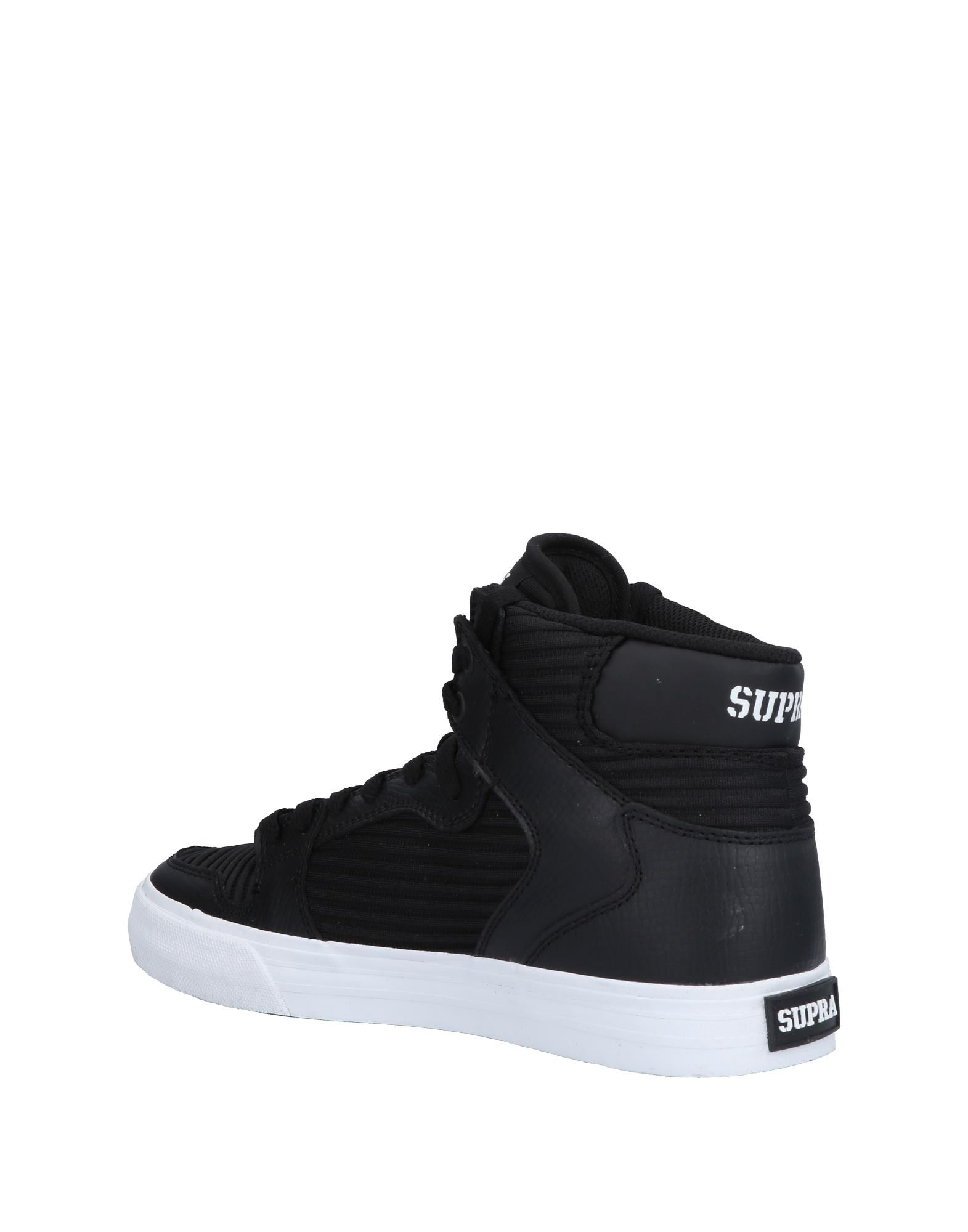 Haltbare Mode billige Schuhe Supra Sneakers Herren  11472007CM Heiße Schuhe