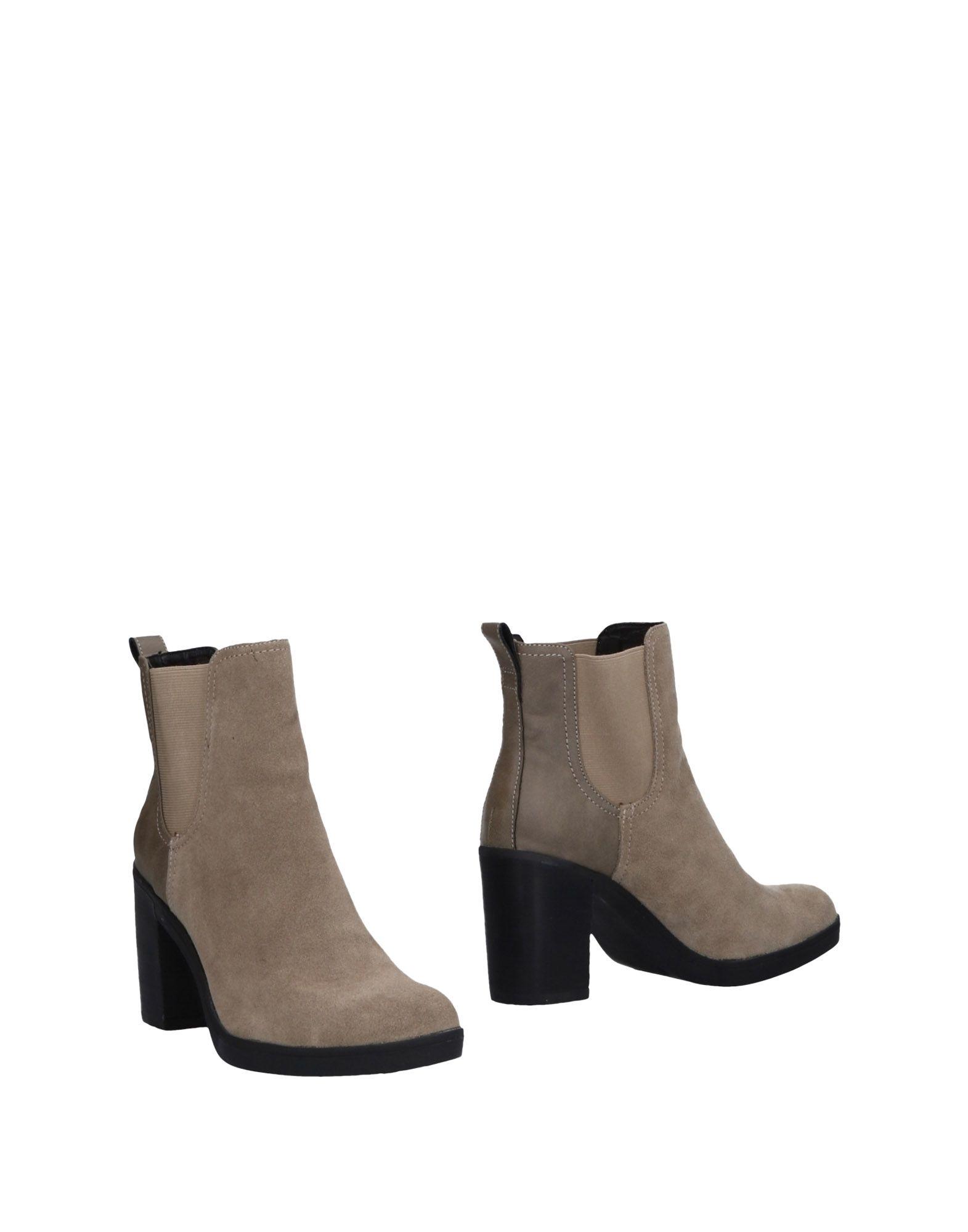 Chelsea Boots Luciano Barachini Donna - Acquista online su