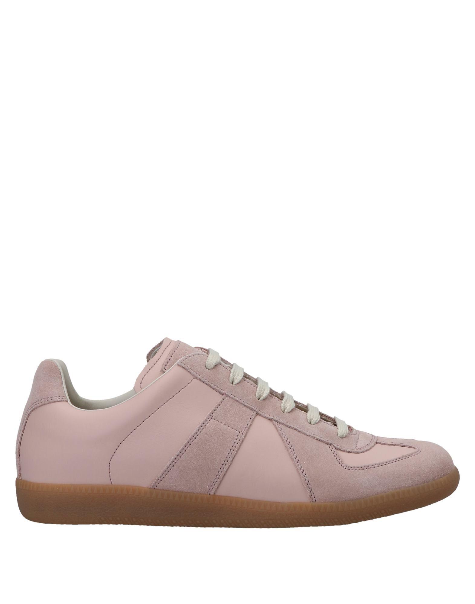 Sneakers Maison Margiela Uomo - 11472009PR
