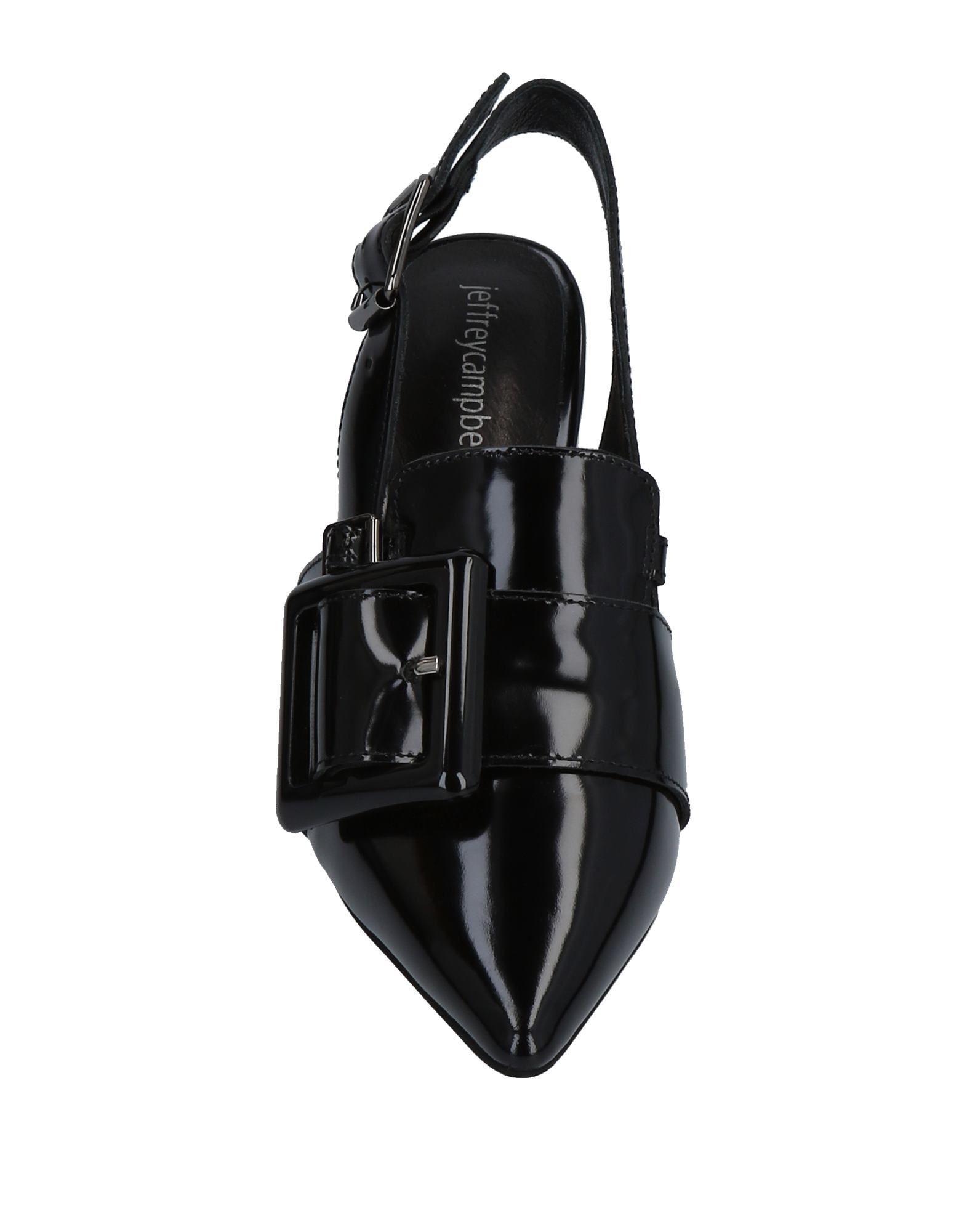 Gut um billige Schuhe 11472011RJ zu tragenJeffrey Campbell Pumps Damen  11472011RJ Schuhe 3328a3