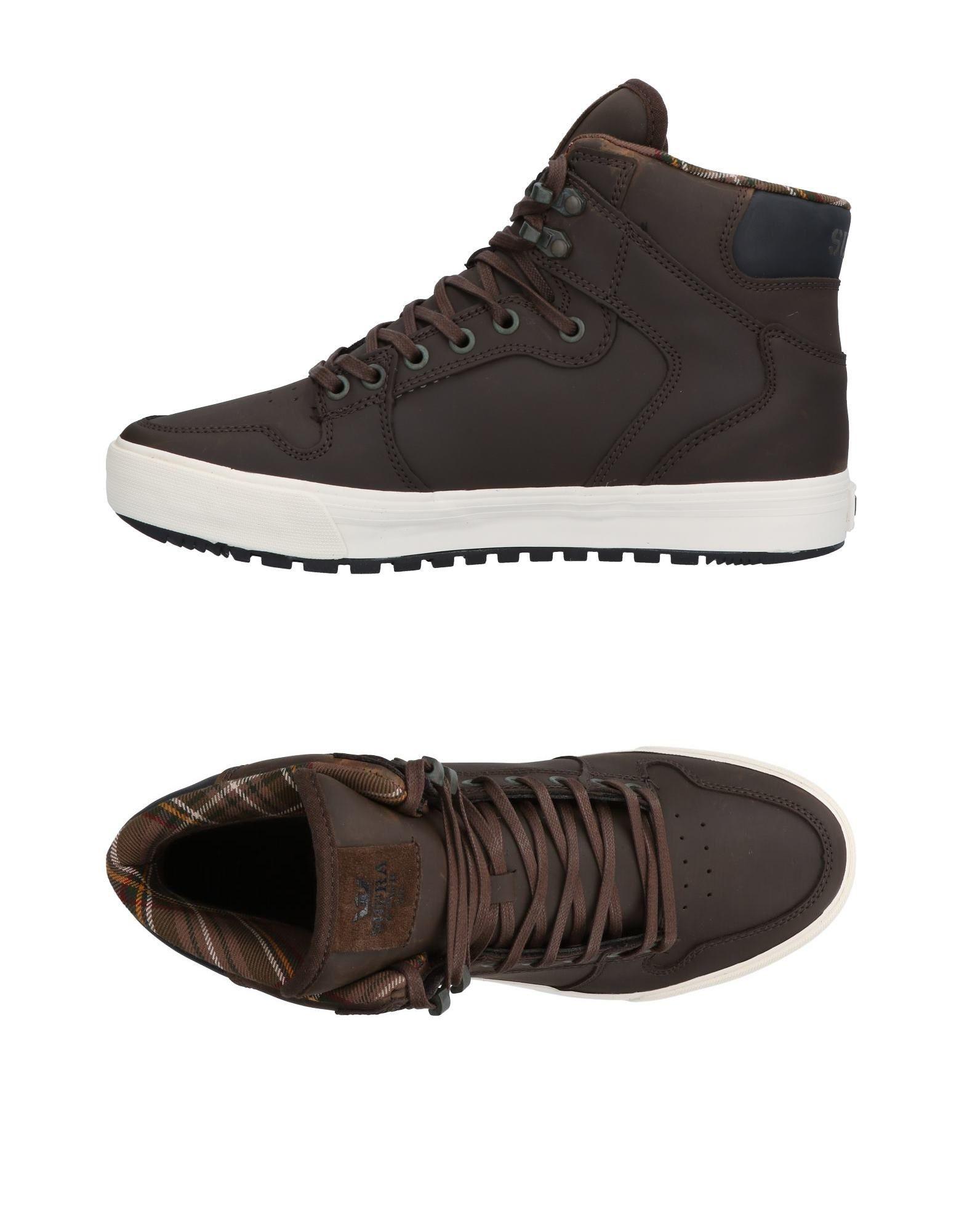Rabatt echte Schuhe Supra Sneakers 11472016KS Herren  11472016KS Sneakers 47cf30