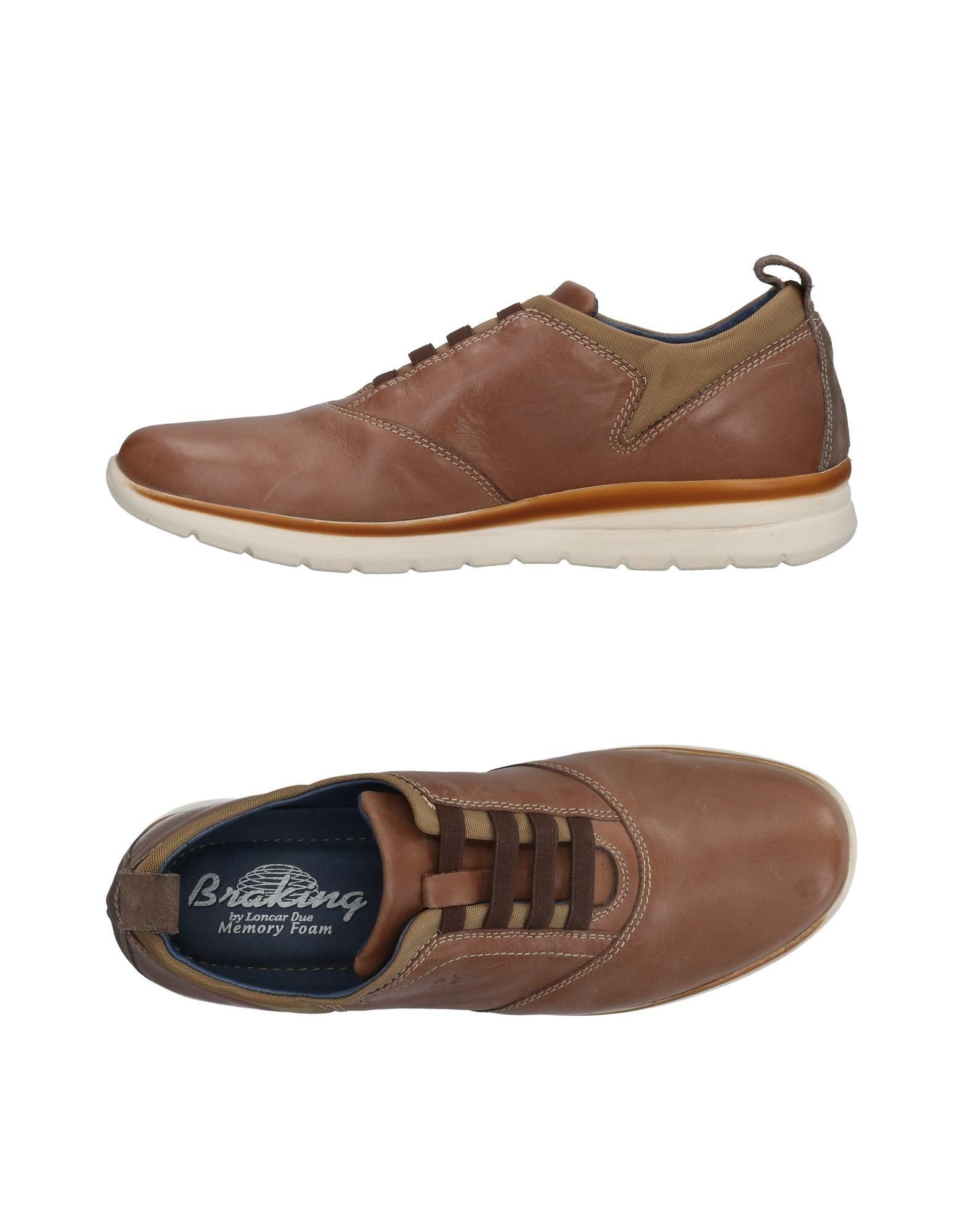 Rabatt echte Schuhe Braking By Loncar Sneakers Herren  11472020SX