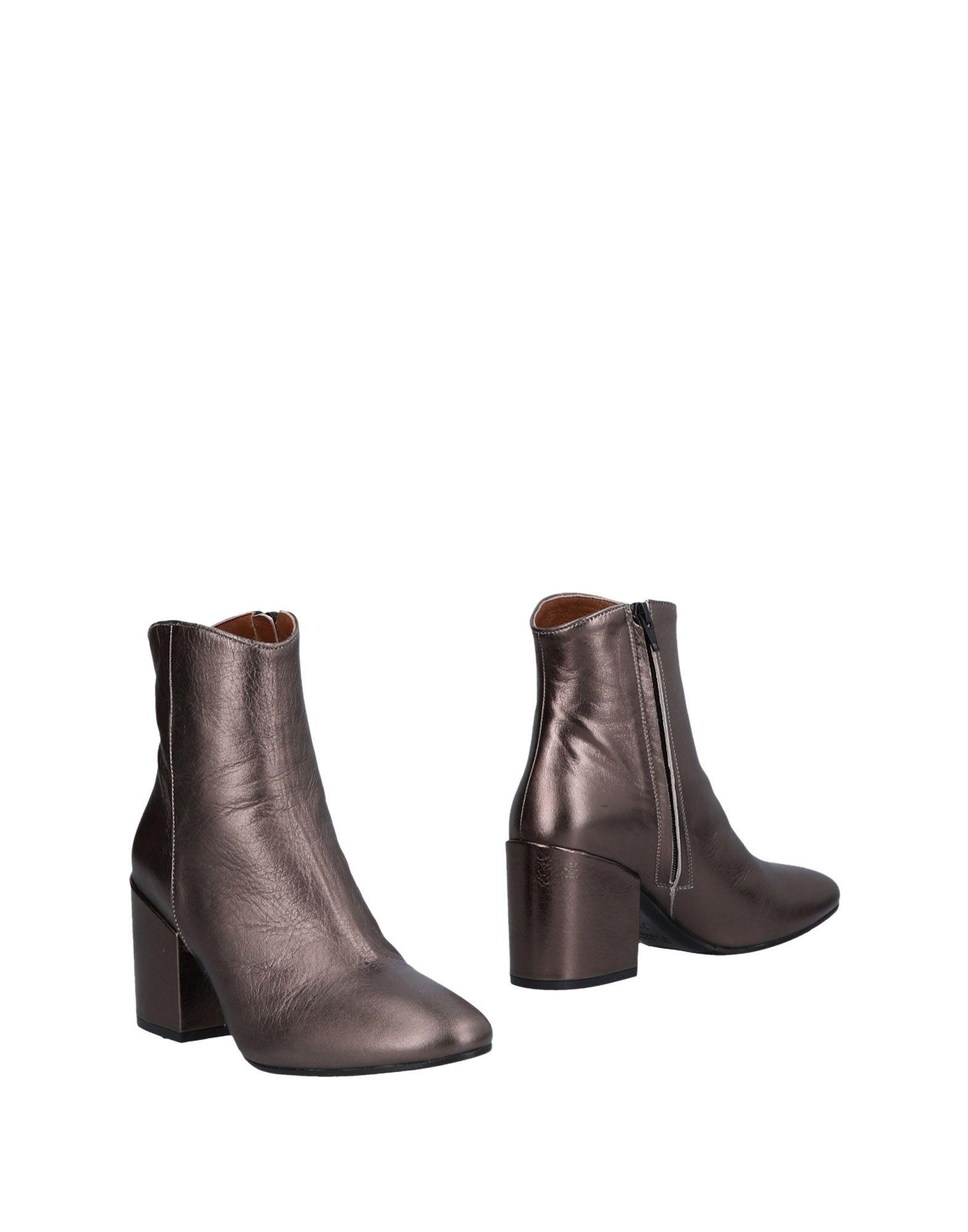 Marc Gute Ellis Stiefelette Damen 11472021NH Gute Marc Qualität beliebte Schuhe 87582a