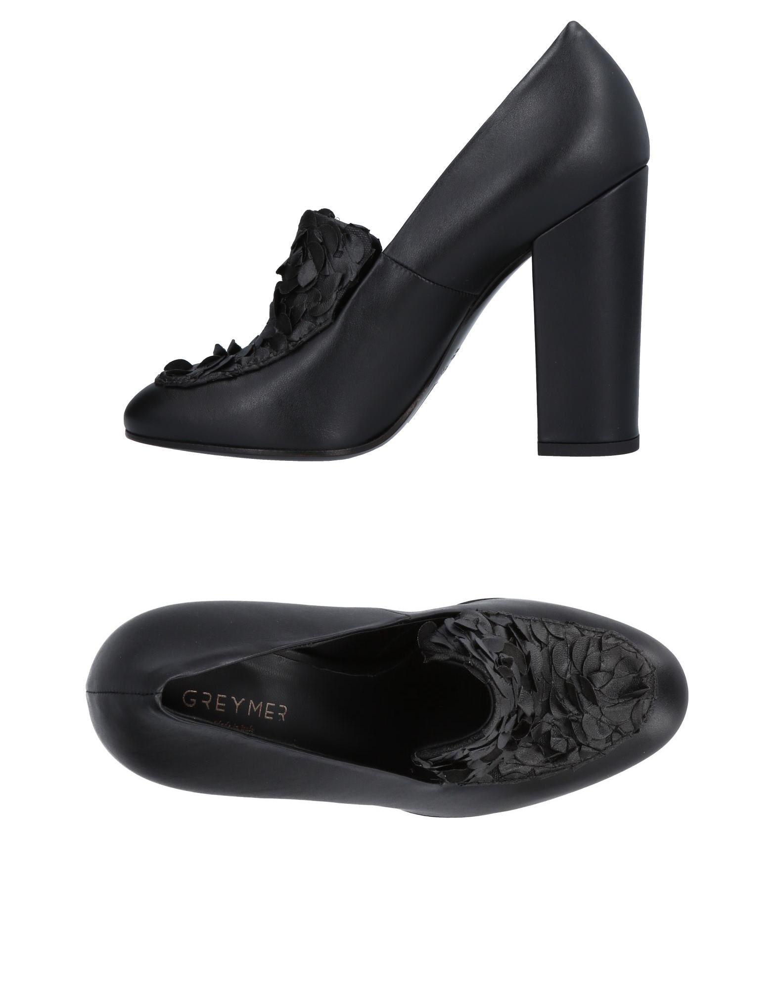 Stilvolle Mokassins billige Schuhe Grey Mer Mokassins Stilvolle Damen  11472034BA 7ec220