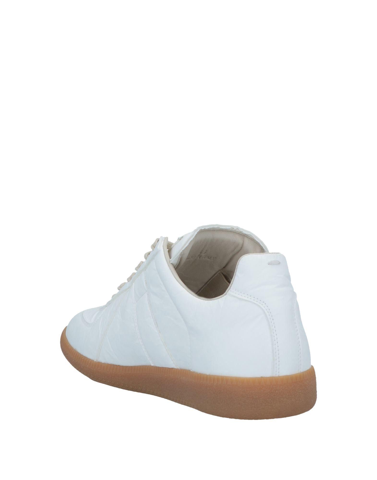 Maison Margiela Sneakers Herren  Schuhe 11472035BF Gute Qualität beliebte Schuhe  353f13