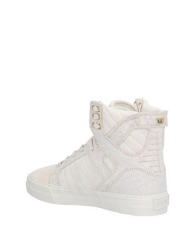 Supra Supra Supra Supra Ivoire Sneakers Ivoire Sneakers Supra Sneakers Ivoire Sneakers Ivoire Sneakers OWWwzBHnq