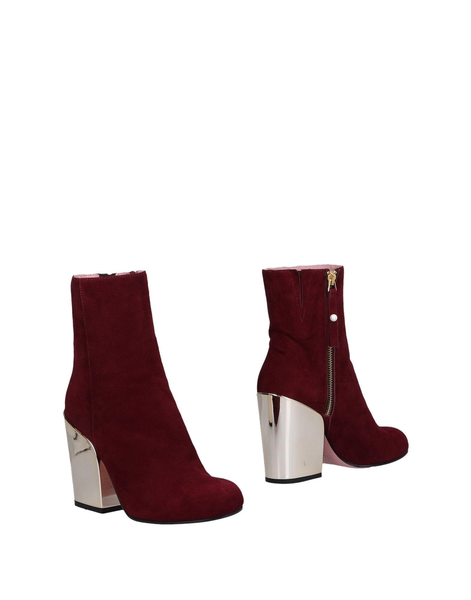 Tipe Stiefelette E Tacchi Stiefelette Tipe Damen  11472048DU Neue Schuhe dffbd2