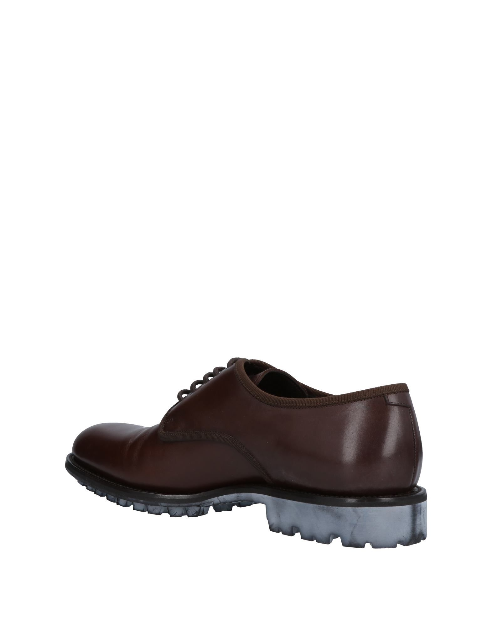 Tonino Caccin Schnürschuhe Qualität Herren  11472061CQ Gute Qualität Schnürschuhe beliebte Schuhe 1827be