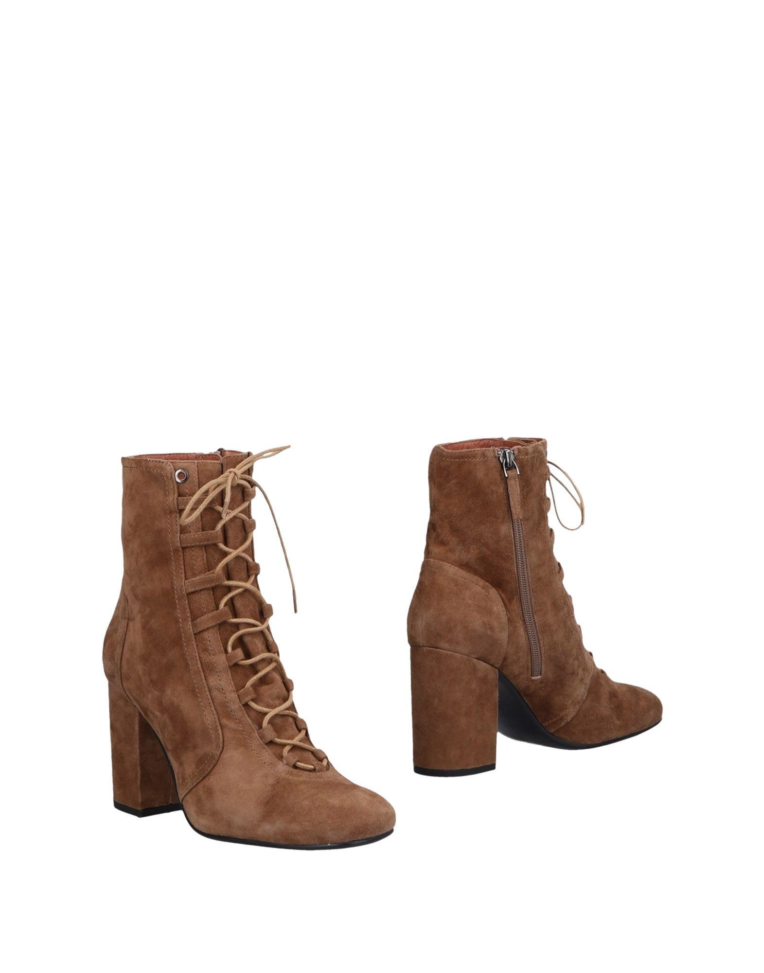 Gut um billige Schuhe zu tragenLola Cruz Stiefelette Damen  11472070QX