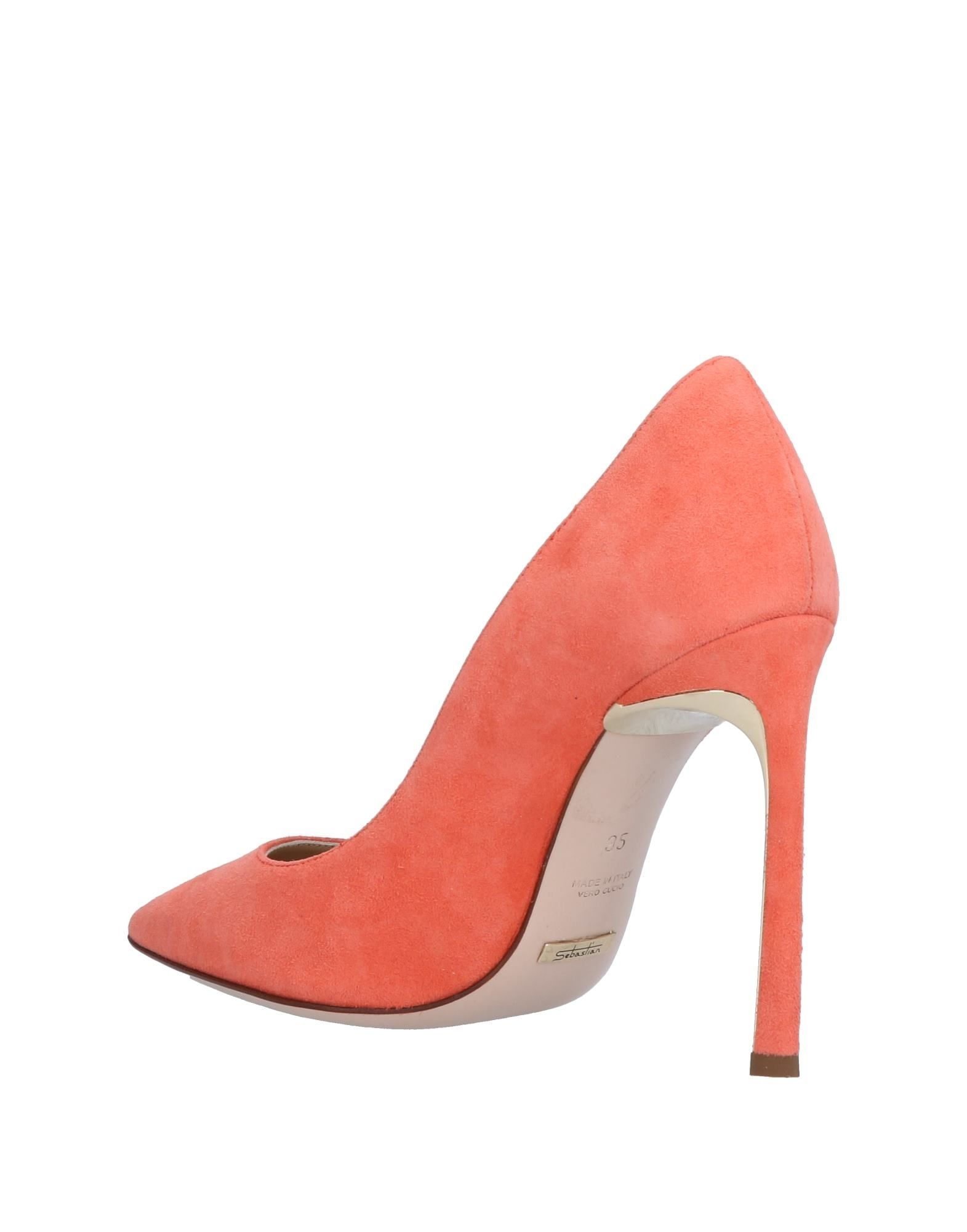 Stilvolle Damen billige Schuhe Sebastian Pumps Damen Stilvolle  11472071FO a4deeb