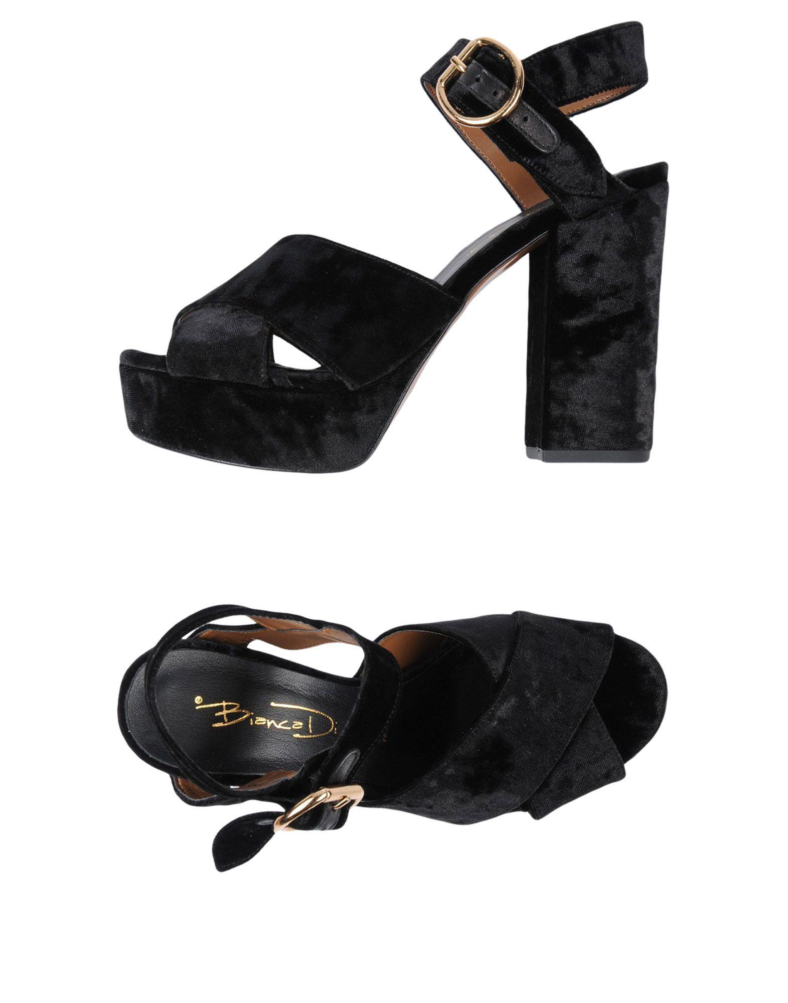 Bianca Di Sandalen Damen  11472079DP Gute Qualität beliebte Schuhe