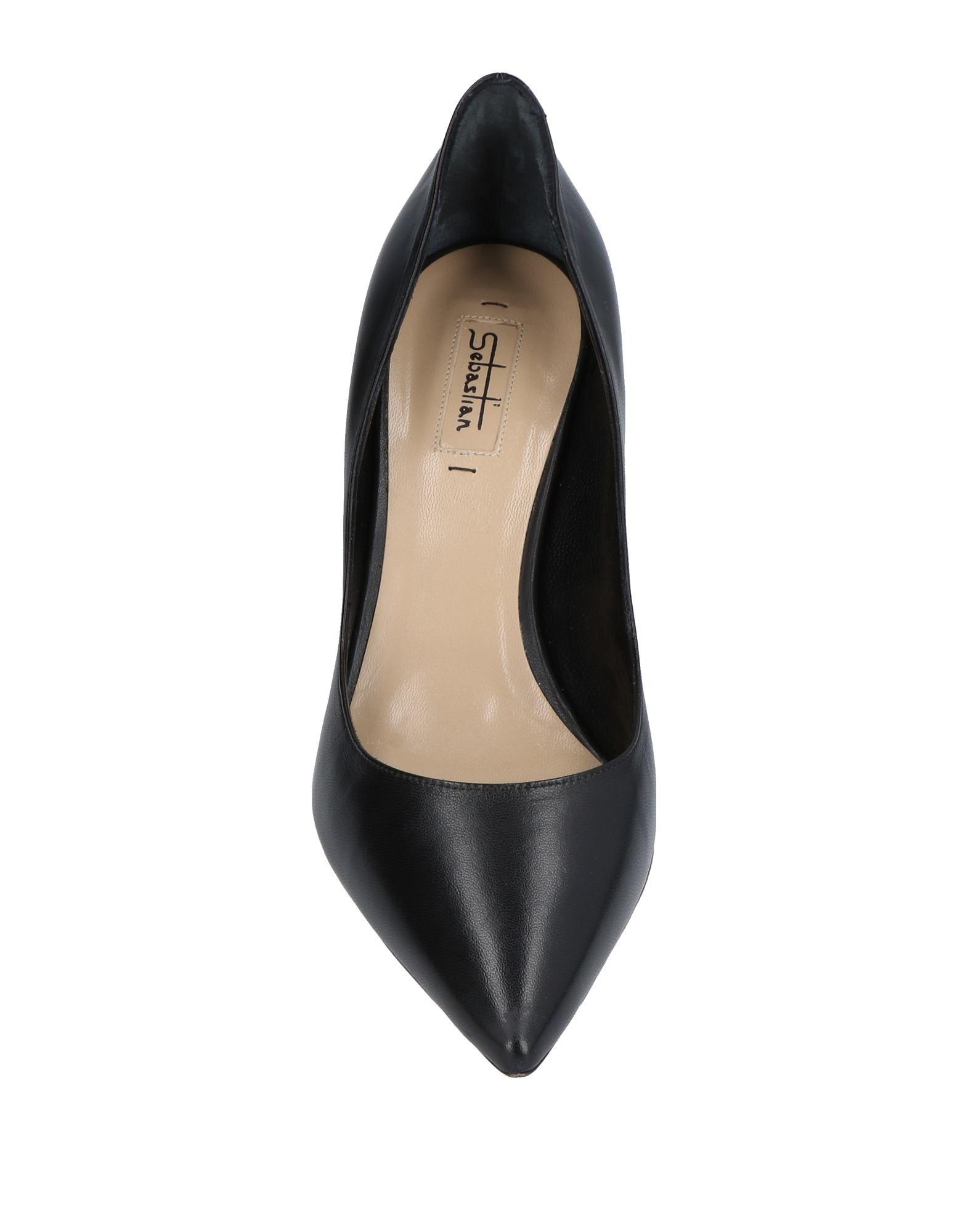 Stilvolle Sebastian billige Schuhe Sebastian Stilvolle Pumps Damen  11472091SC f32812