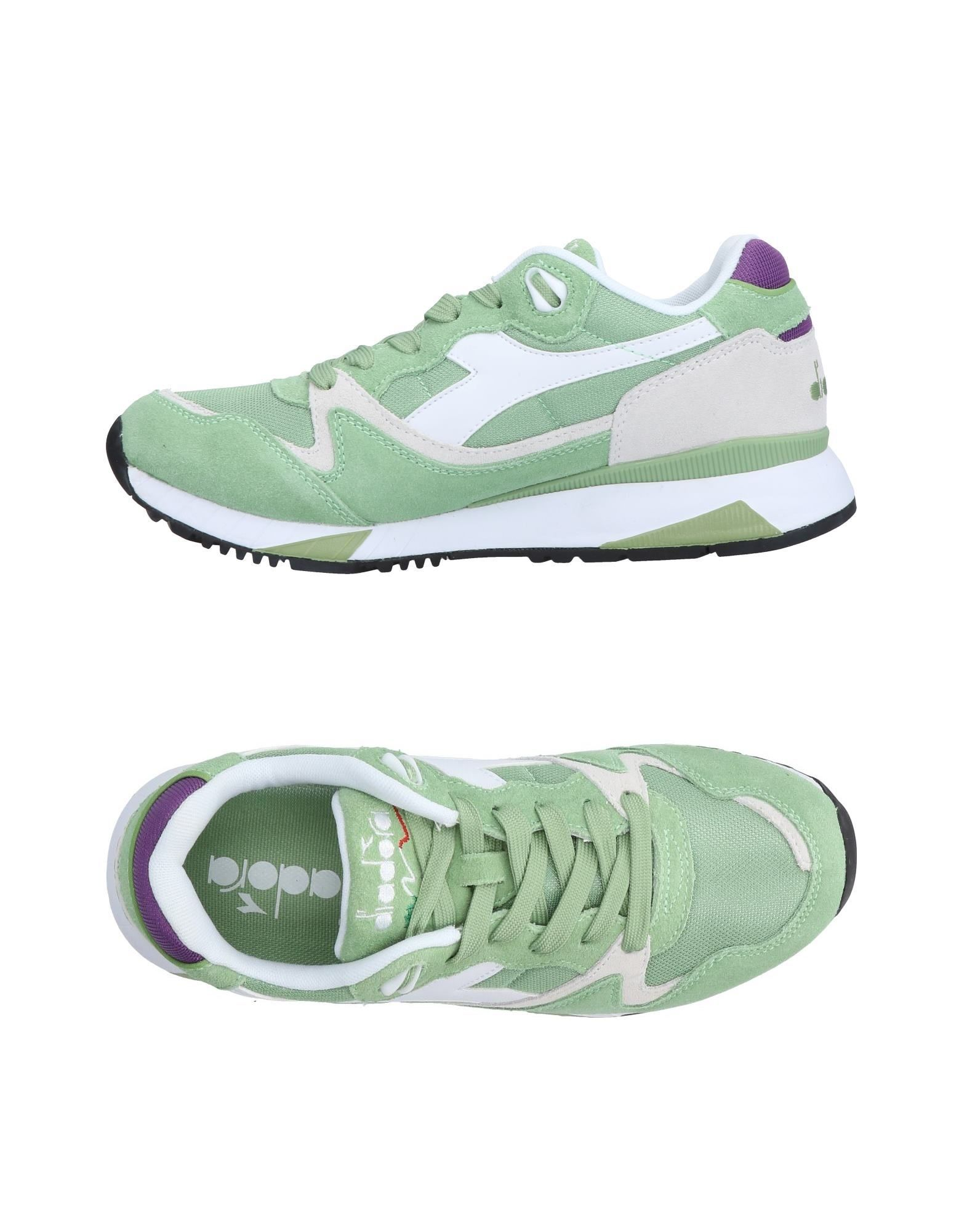 Diadora Sneakers Sneakers Sneakers - Women Diadora Sneakers online on  United Kingdom - 11472103KG 33c2ab
