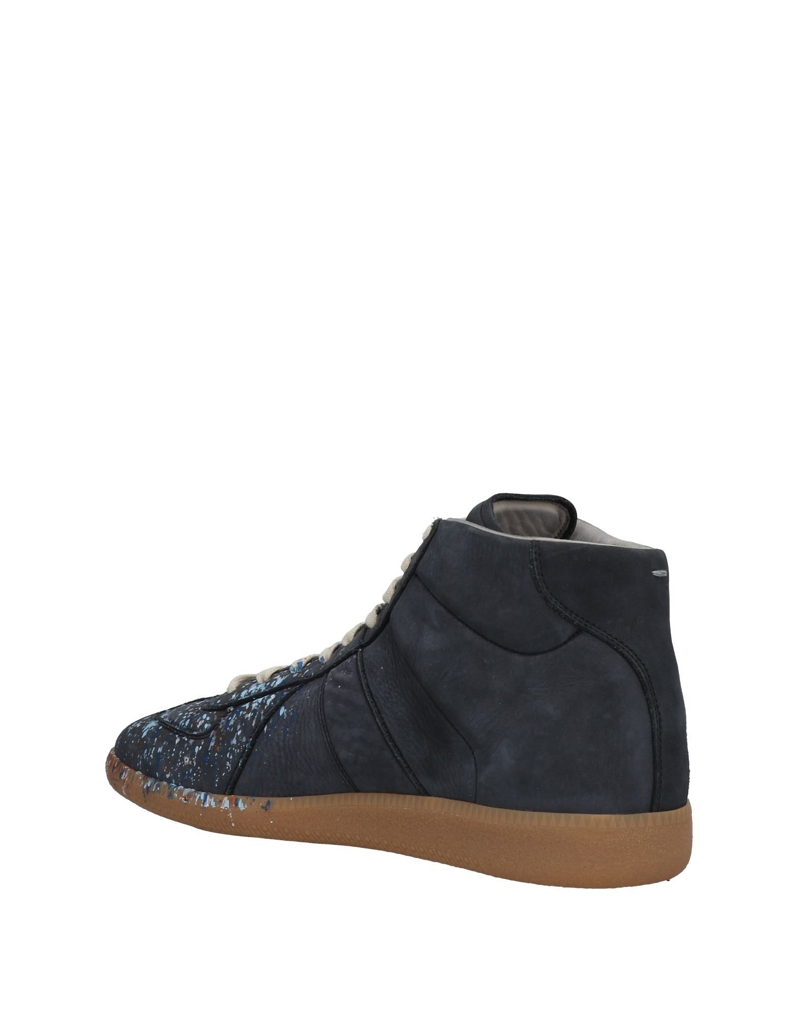 Maison Margiela Sneakers Herren  11472104SX Neue Schuhe