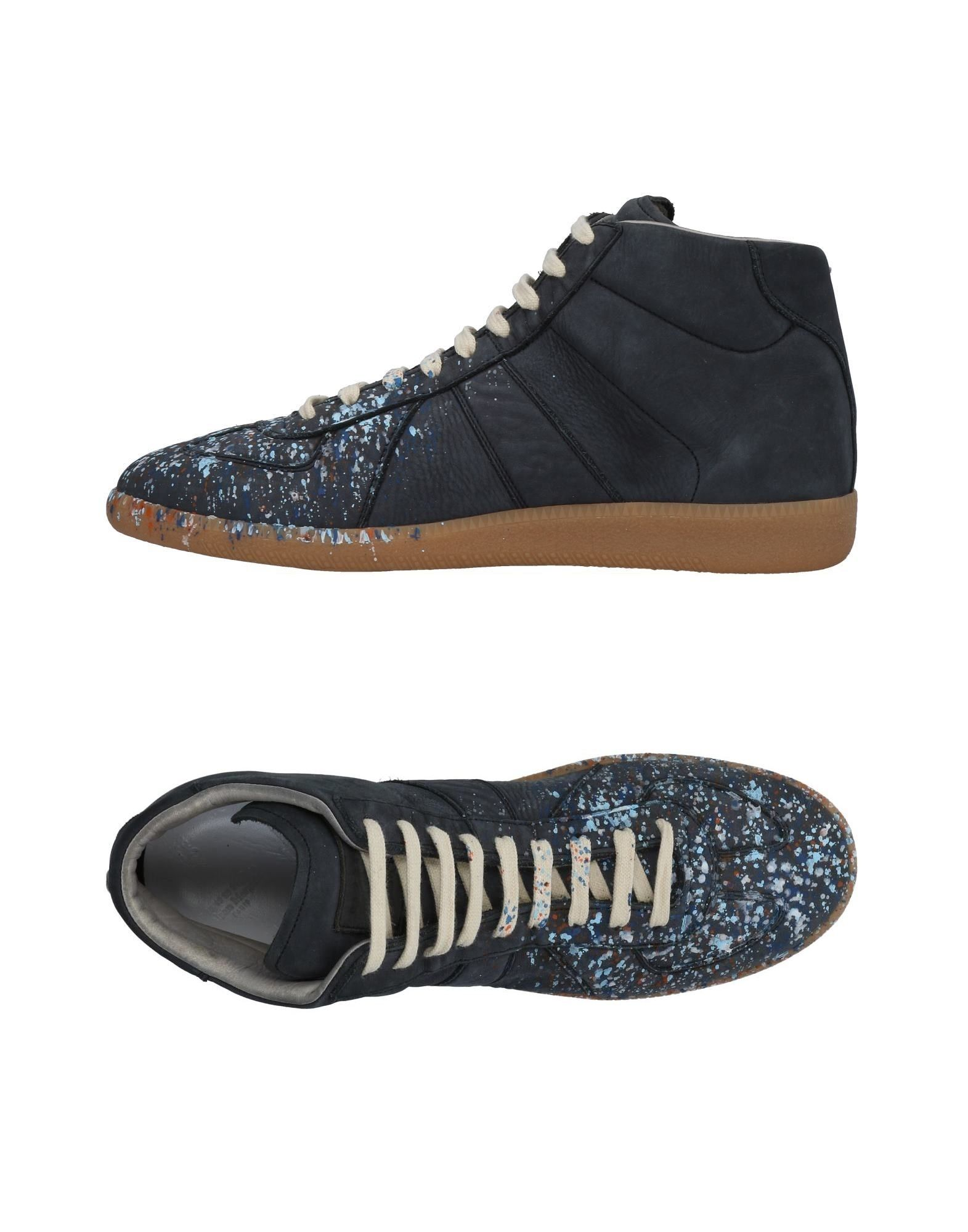 Maison Margiela Sneakers - online Men Maison Margiela Sneakers online - on  Australia - 11472104SX 1c673c