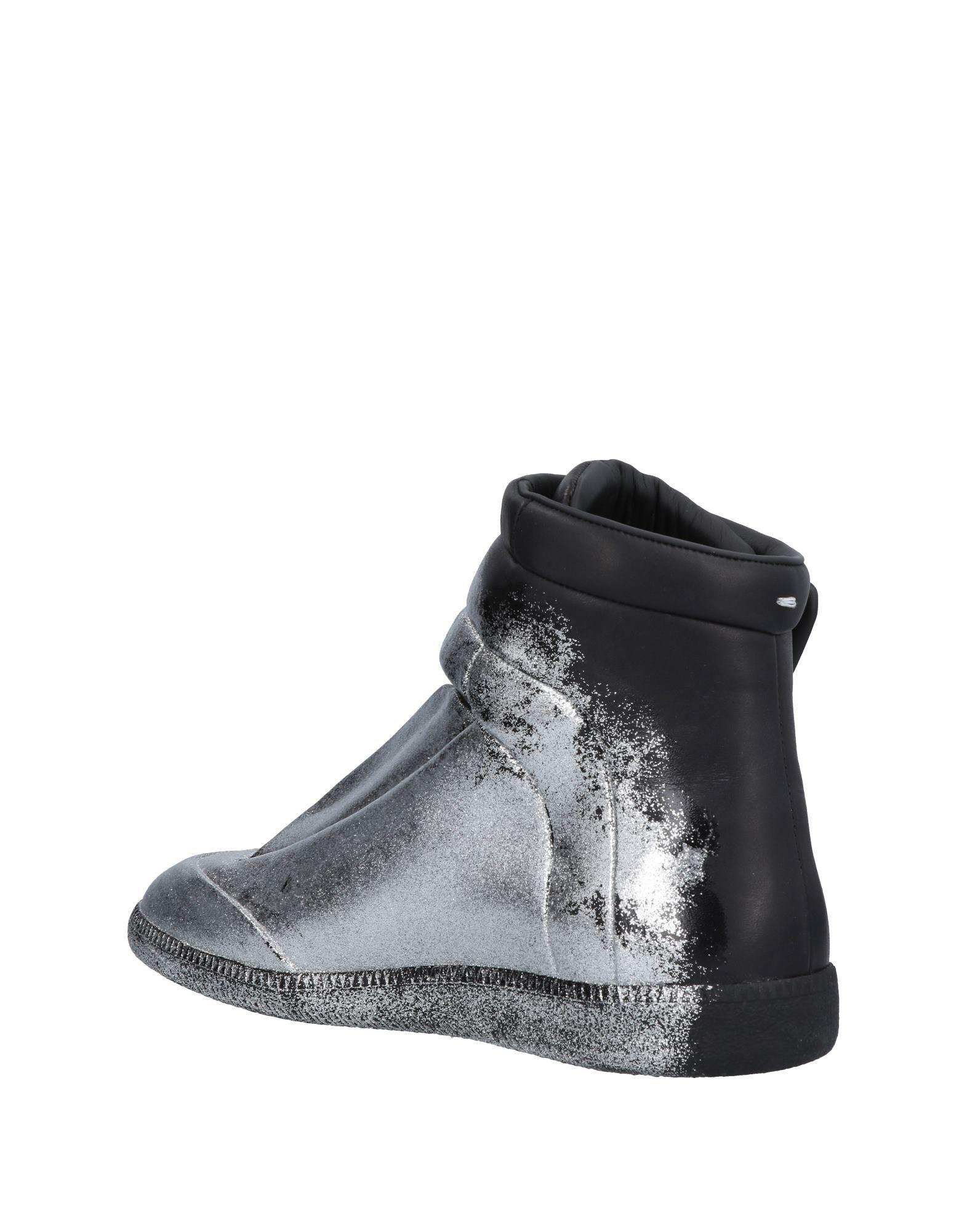Maison Margiela 11472113JU Sneakers Herren  11472113JU Margiela Neue Schuhe a160fa