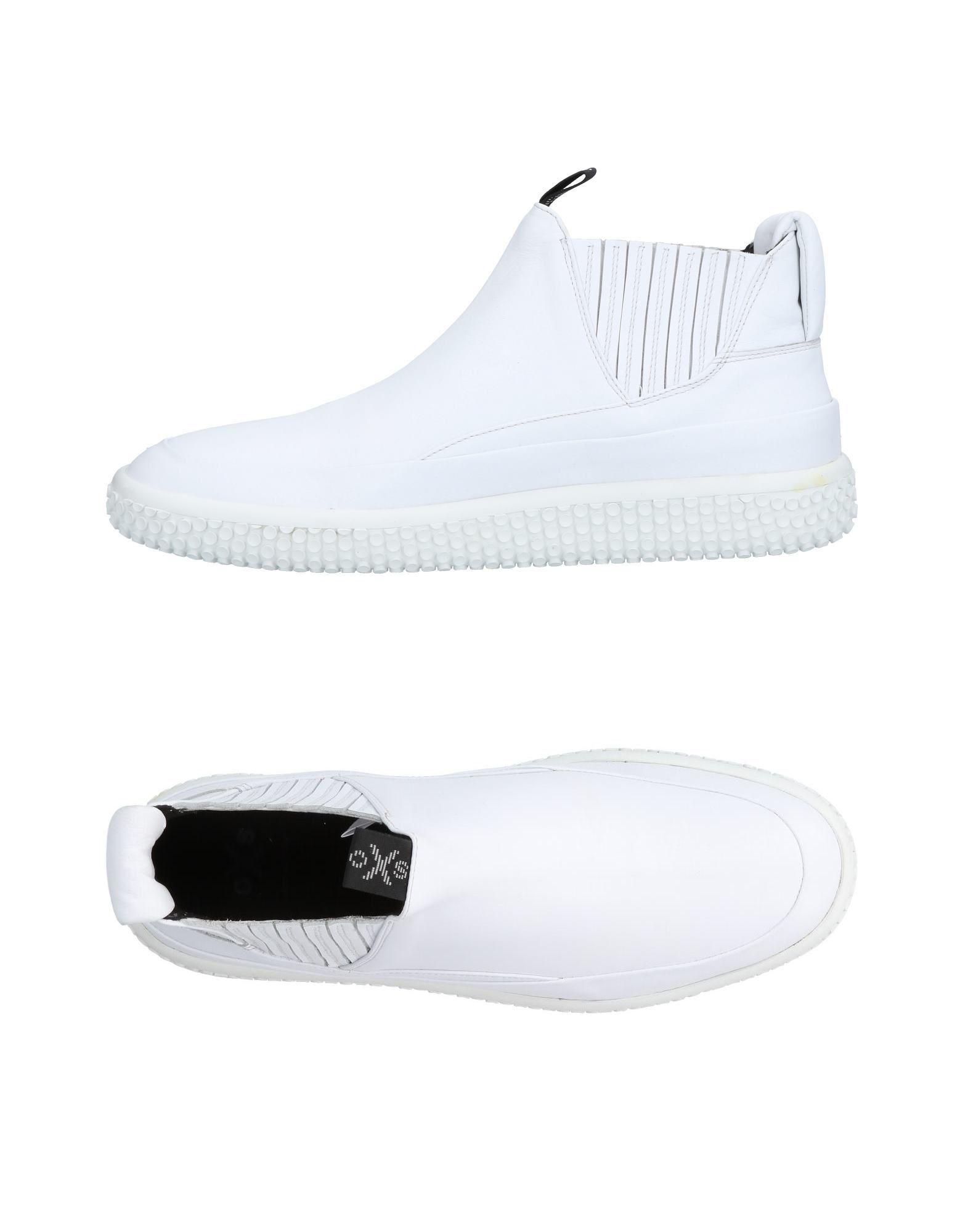Scarpe economiche e resistenti Sneakers O.X.S. Donna - 11472114KH