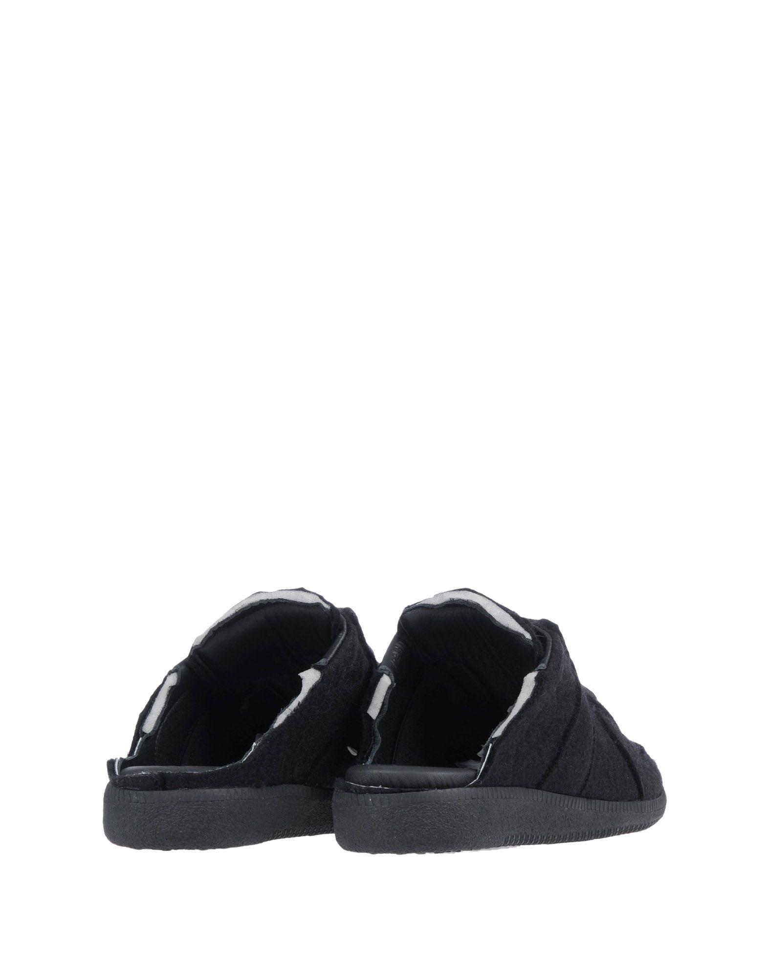 Rabatt Schuhe Maison Damen Margiela Pantoletten Damen Maison  11472124HO ab2a31
