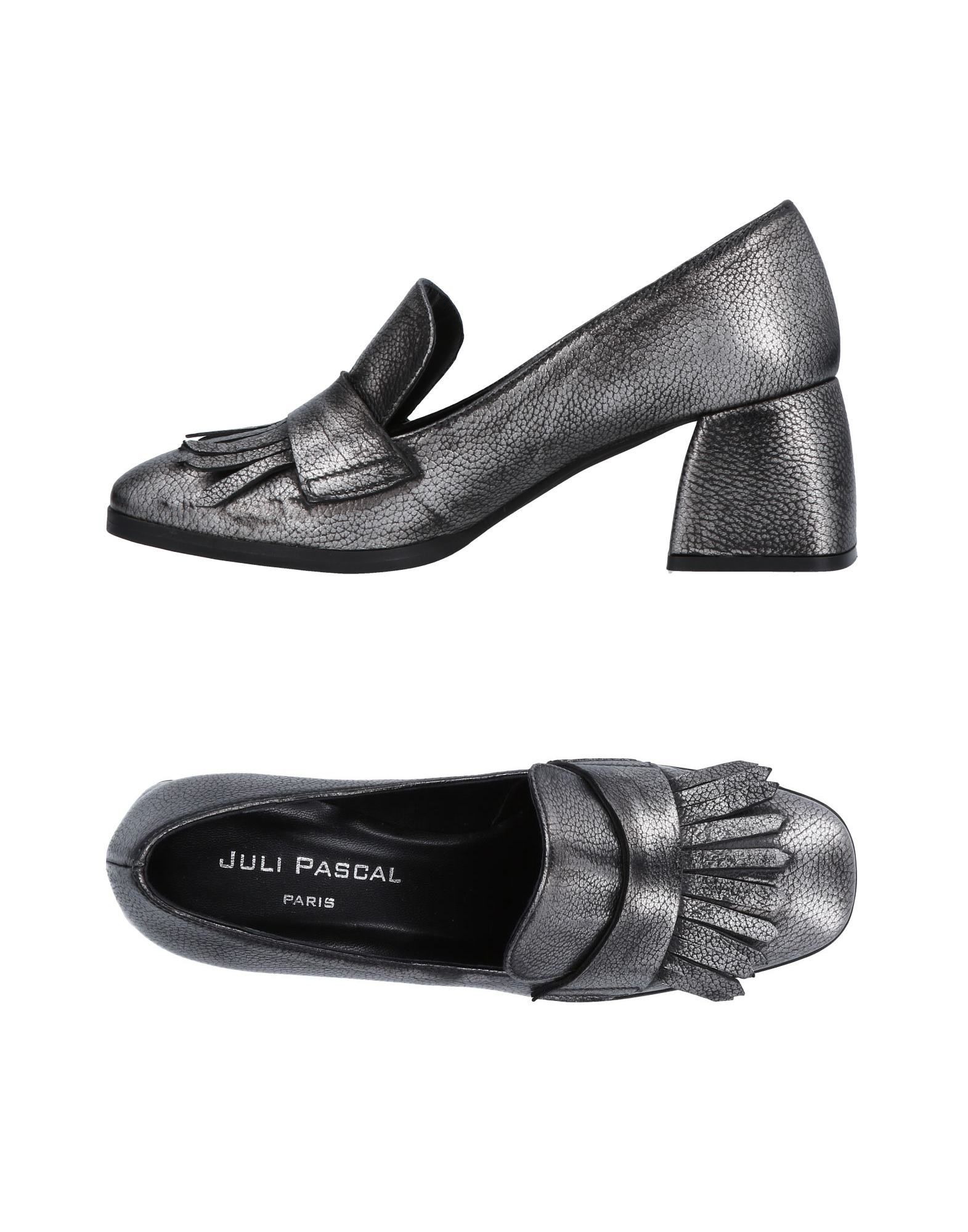Mocassino Juli Pascal Paris Donna - Acquista online su