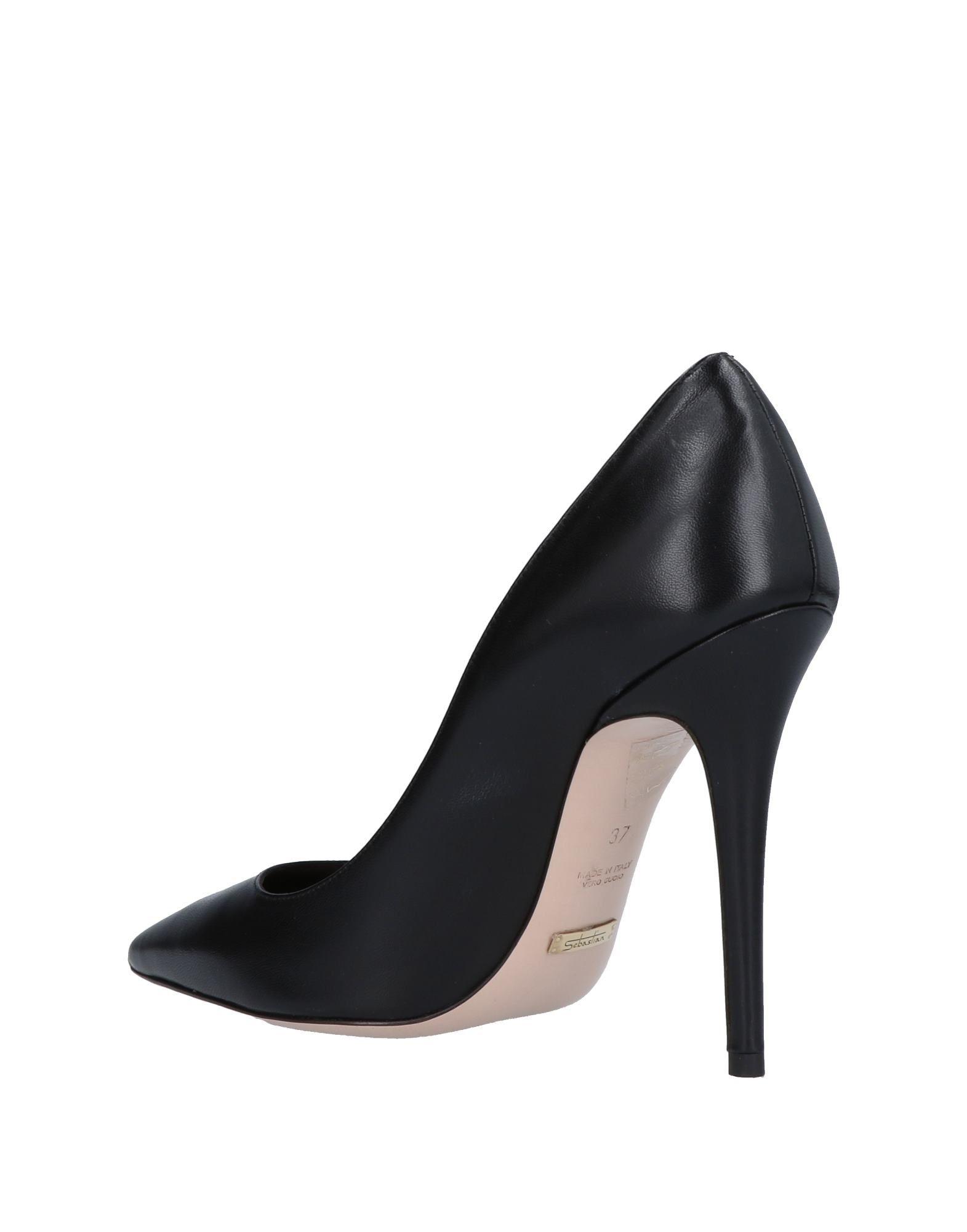 Stilvolle billige Schuhe Sebastian  Pumps Damen  Sebastian 11472139SJ fb3cb1
