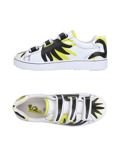 Zapatos de hombres y mujeres de moda casual Zapatillas Ash Mujer - Zapatillas Ash - 11472152GC Blanco