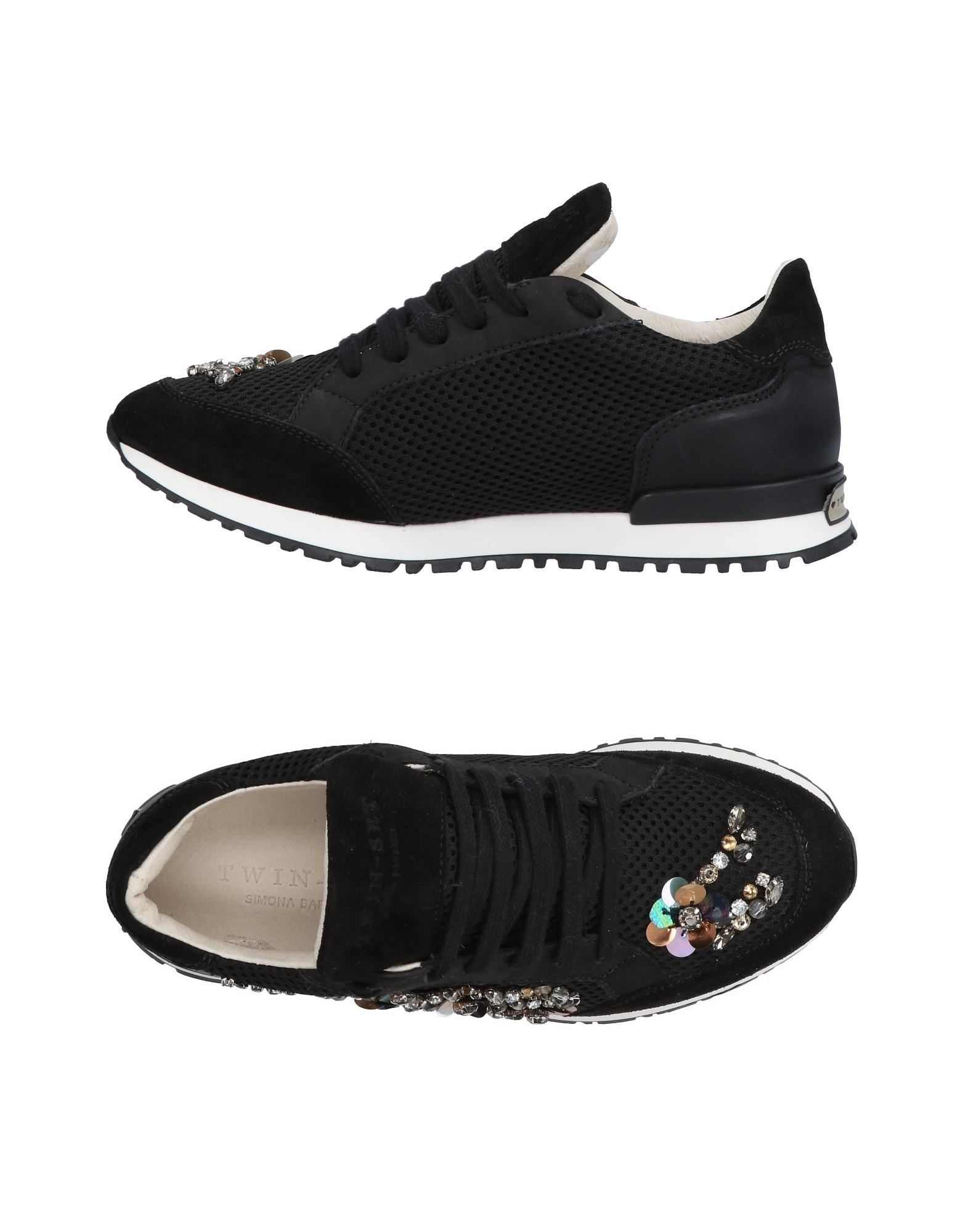 Twin-Set Simona Barbieri Sneakers - Women online Twin-Set Simona Barbieri Sneakers online Women on  Canada - 11472162VL 9f5579