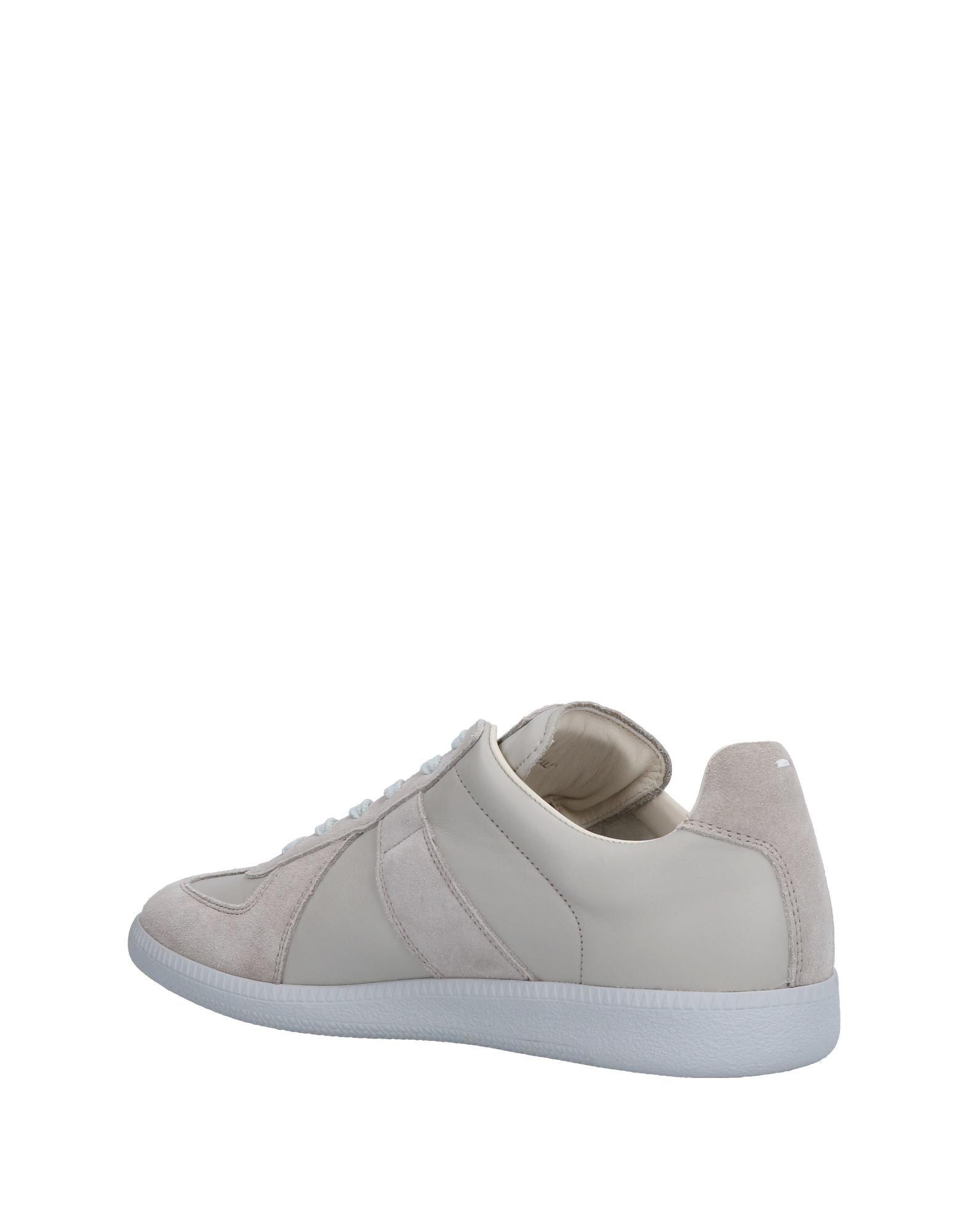 Maison Margiela Sneakers Herren  11472164SK Gute Qualität beliebte Schuhe