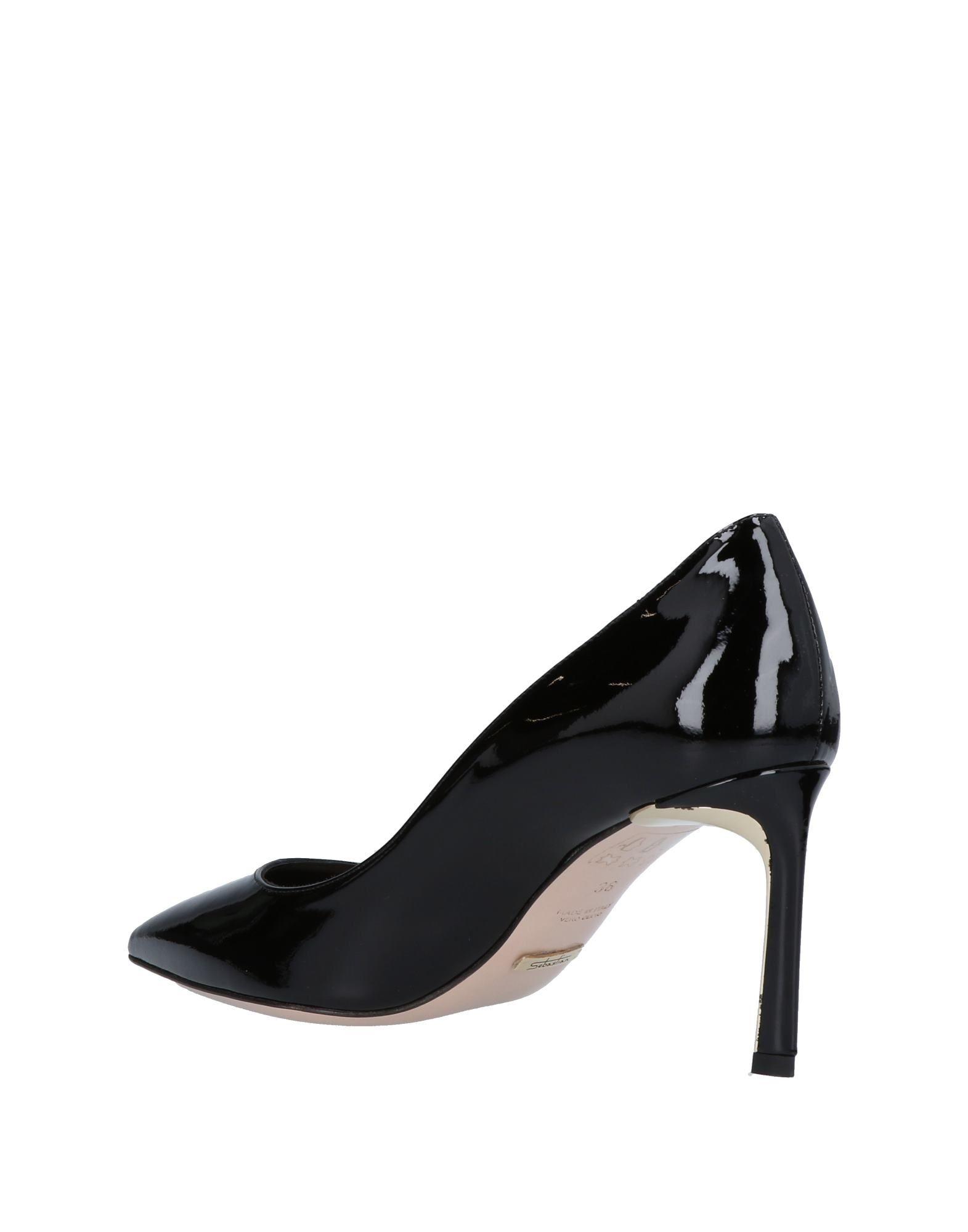 Haltbare Mode Pumps billige Schuhe Sebastian Pumps Mode Damen  11472193TN Heiße Schuhe c30ece