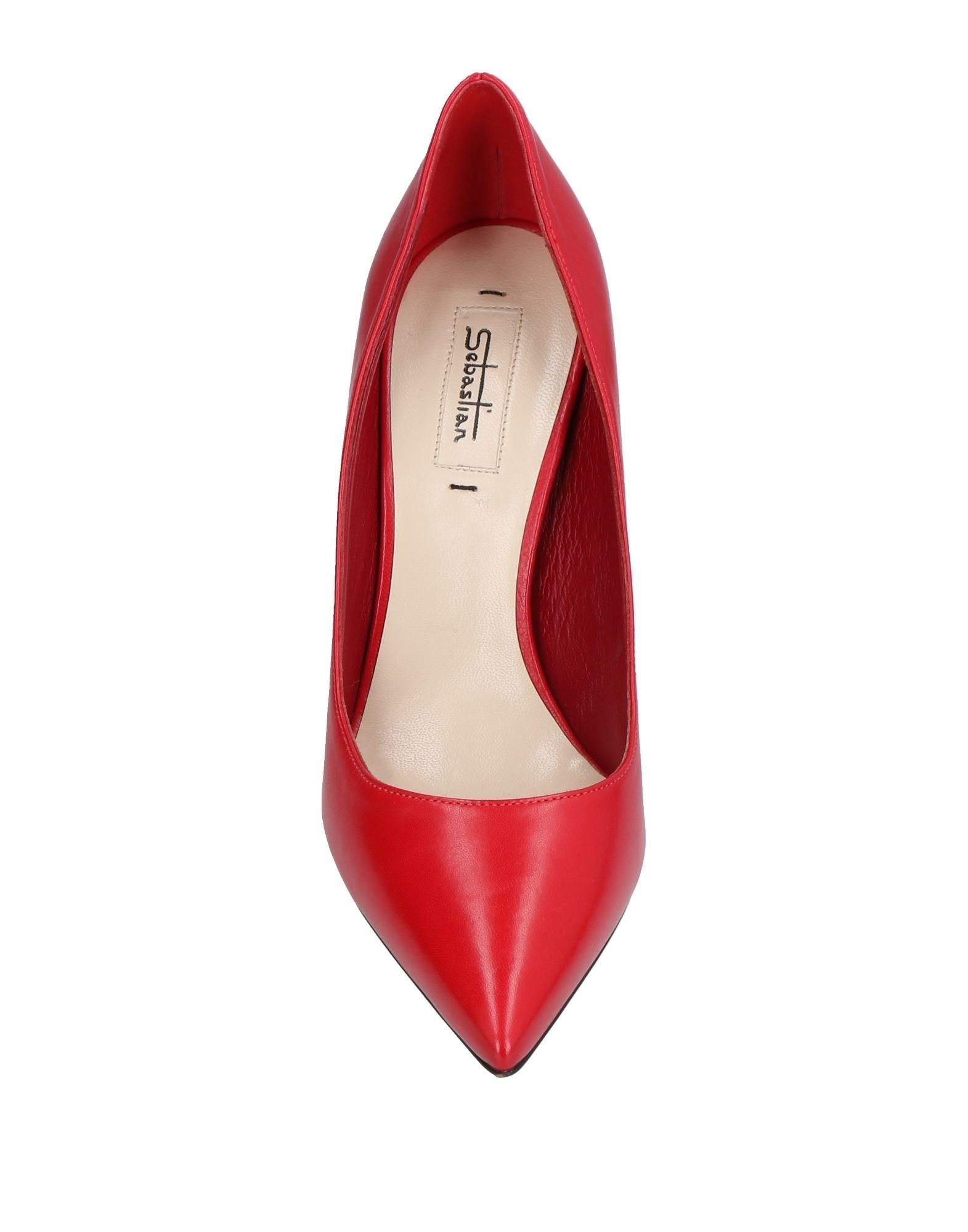 Sebastian Pumps Damen Schuhe  11472213OCGut aussehende strapazierfähige Schuhe Damen 476e29