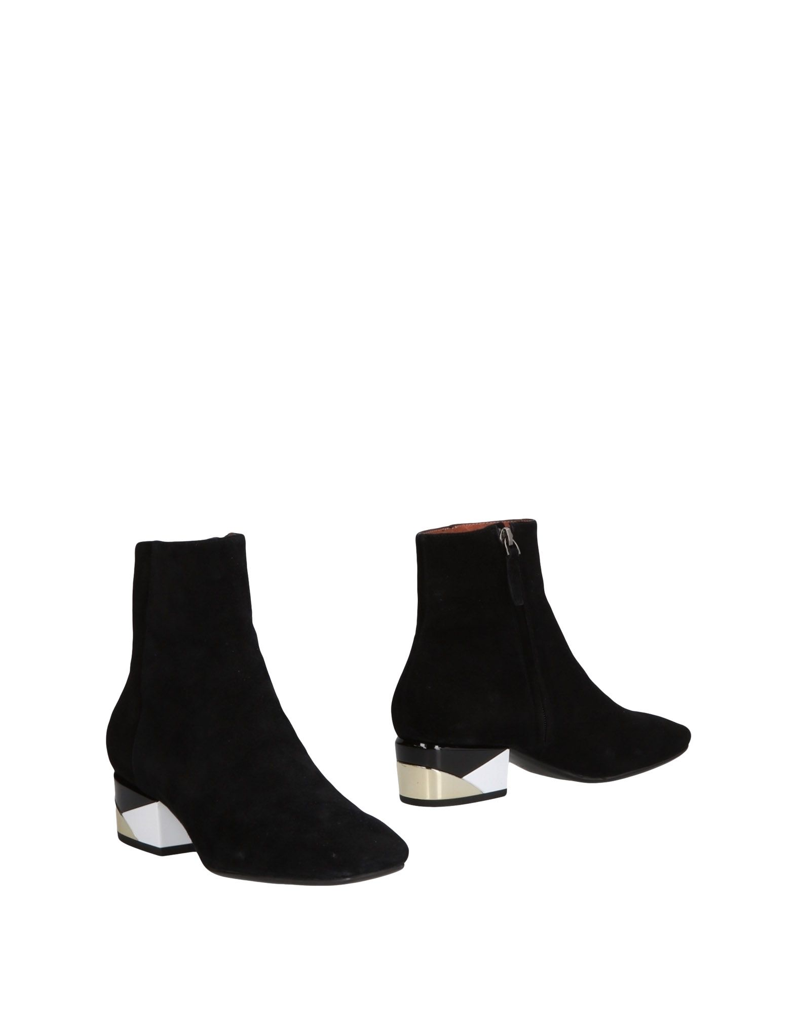 Bottine Lola Cruz Femme - Bottines Lola Cruz Noir Super rabais